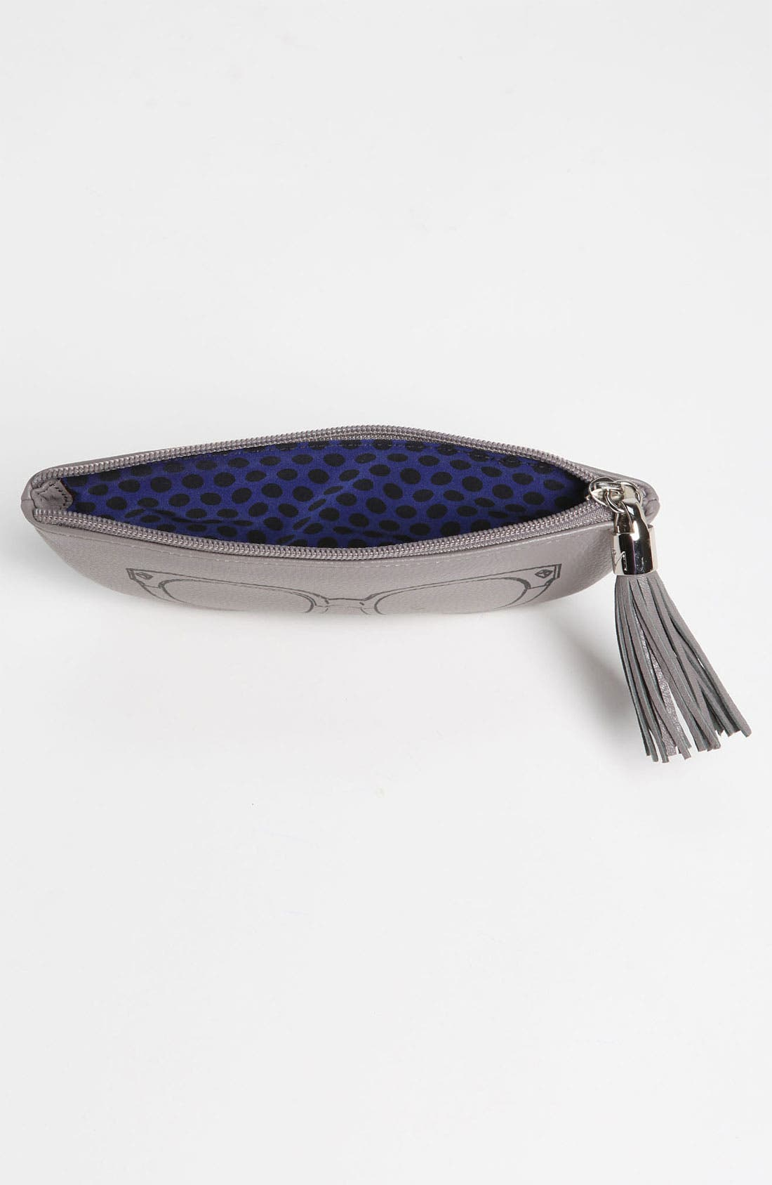 Alternate Image 3  - Rebecca Minkoff Leather Sunglasses Case