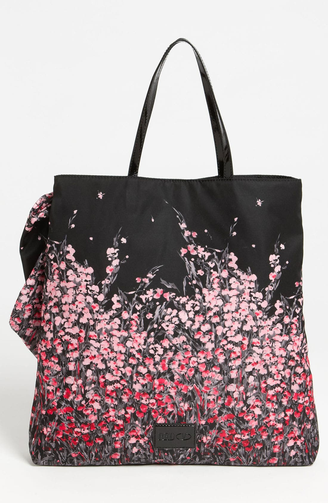 Alternate Image 4  - RED Valentino 'Lily of the Valley' Bow Tote