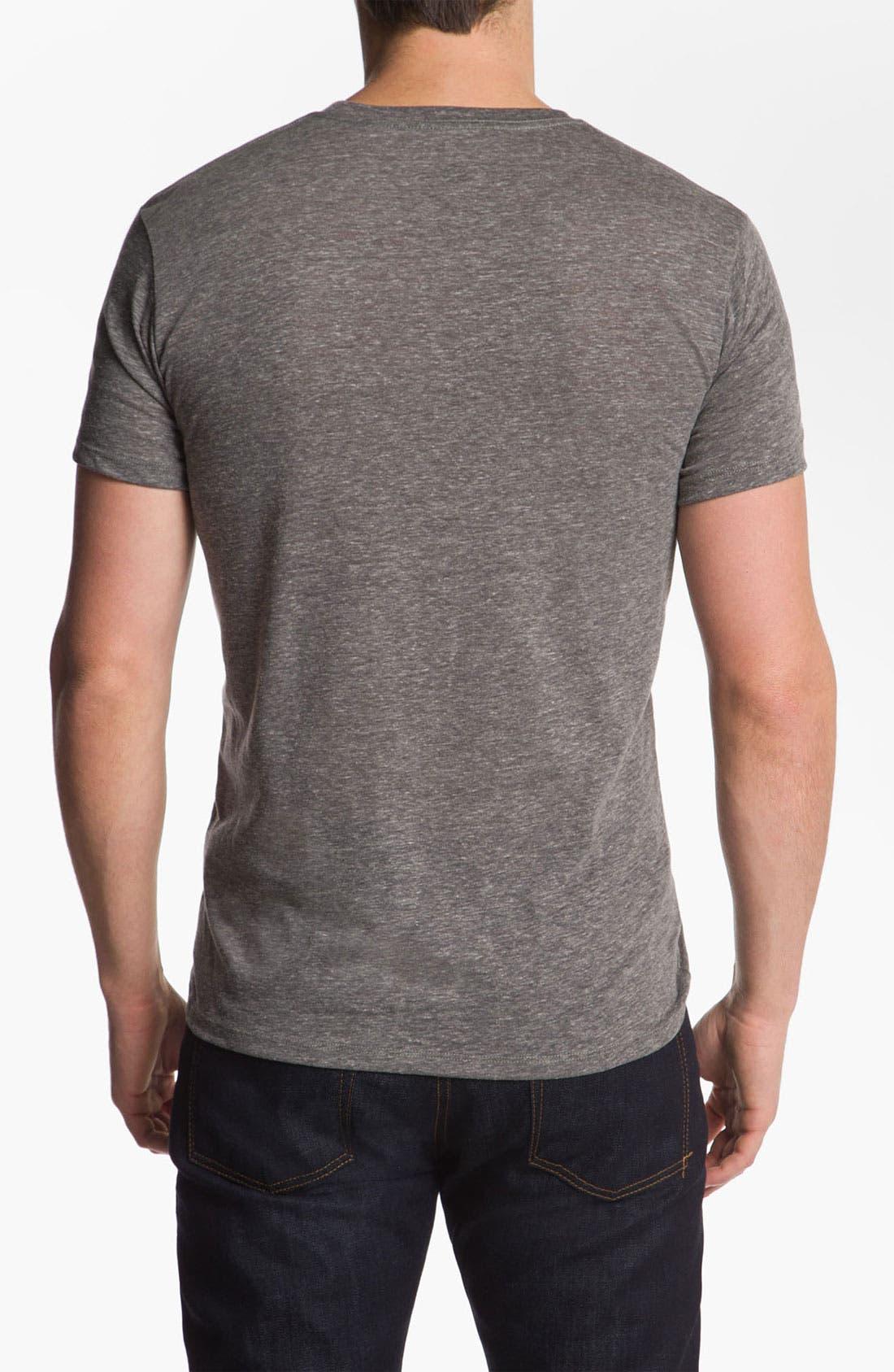 Alternate Image 2  - Headline Shirts 'King' Graphic T-Shirt