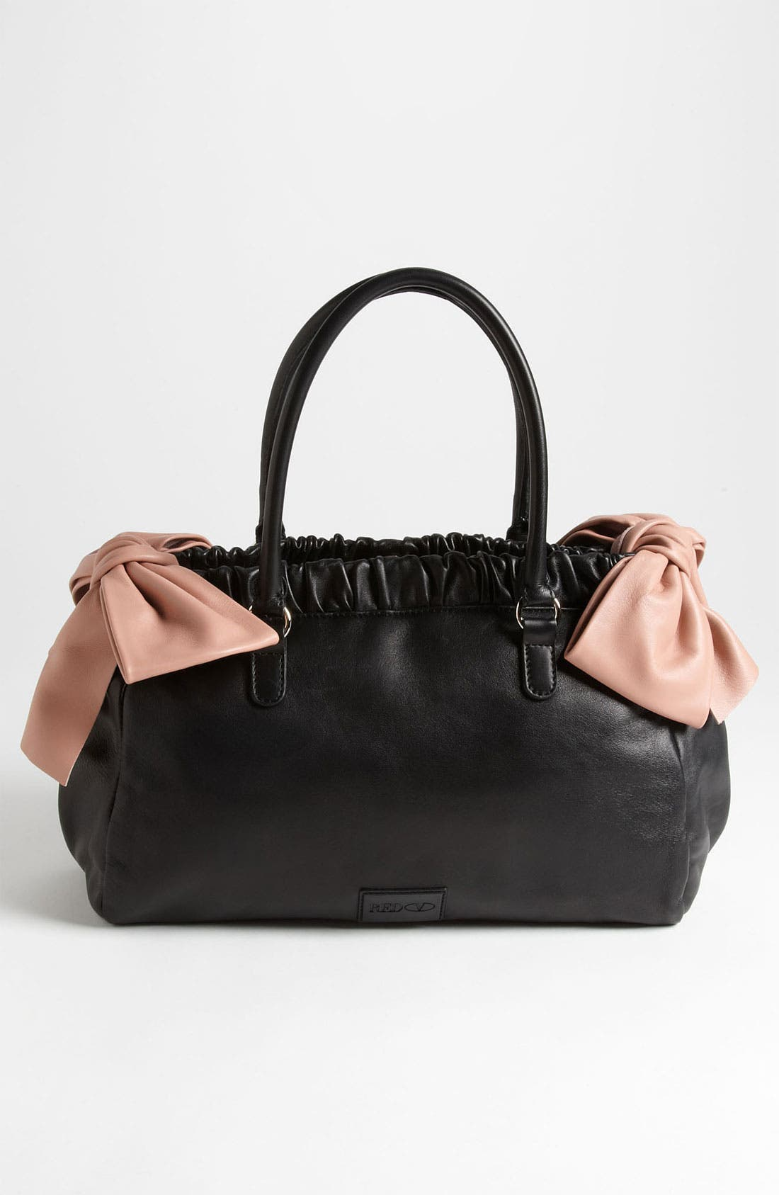 Alternate Image 4  - RED Valentino 'Bow' Shoulder Bag