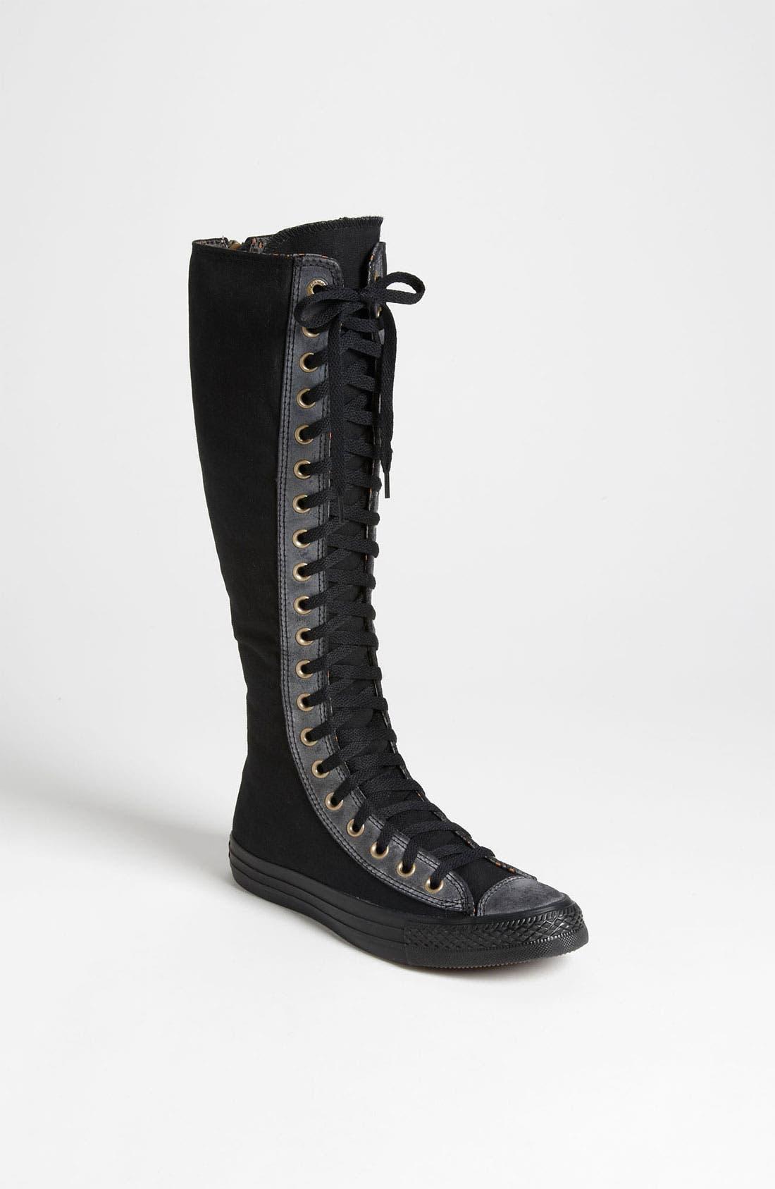 Alternate Image 1 Selected - Converse 'Tall X-Hi' Sneaker (Women)