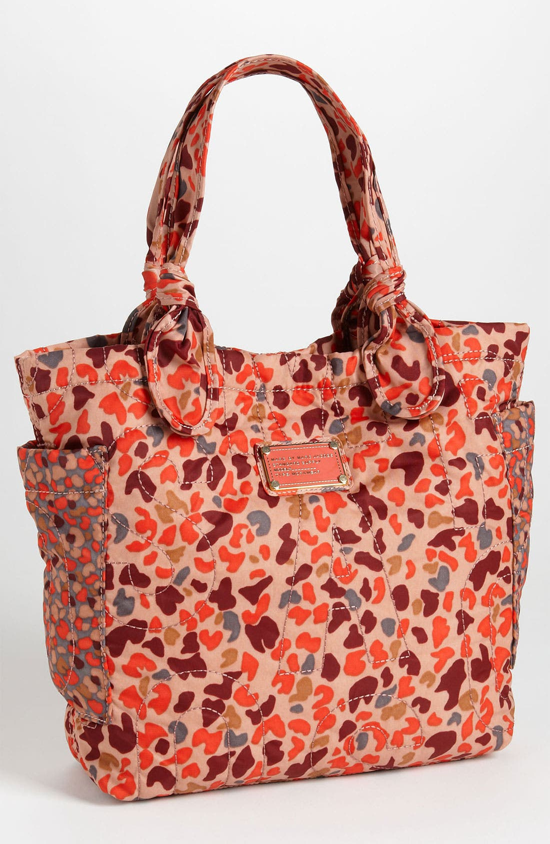 Main Image - MARC BY MARC JACOBS 'Pretty Nylon - Lil Tate' Print Tote