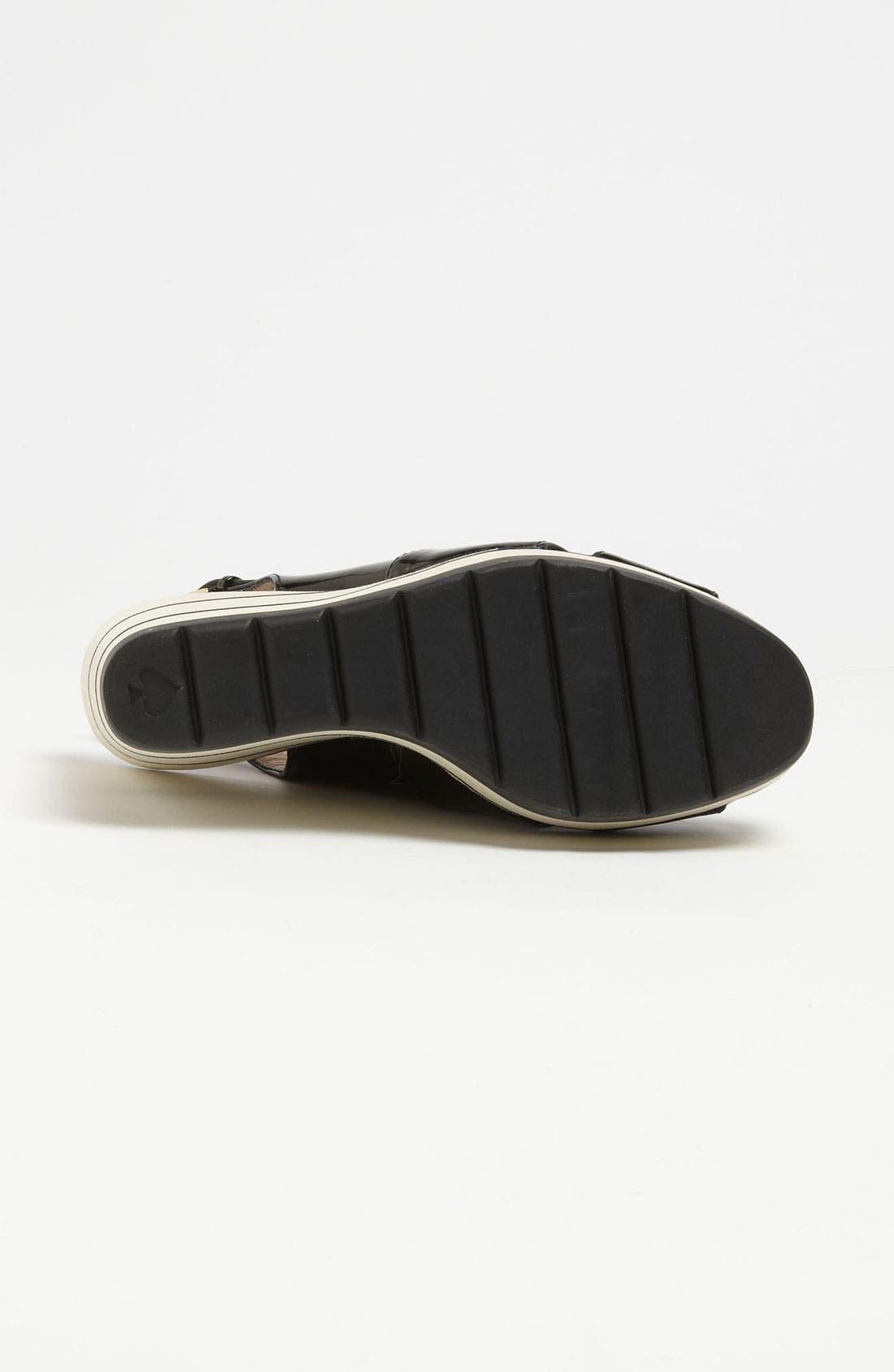 Alternate Image 4  - kate spade new york 'damara' sport sandal