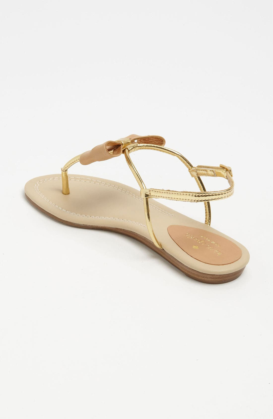Alternate Image 2  - kate spade new york 'trendy' sandal