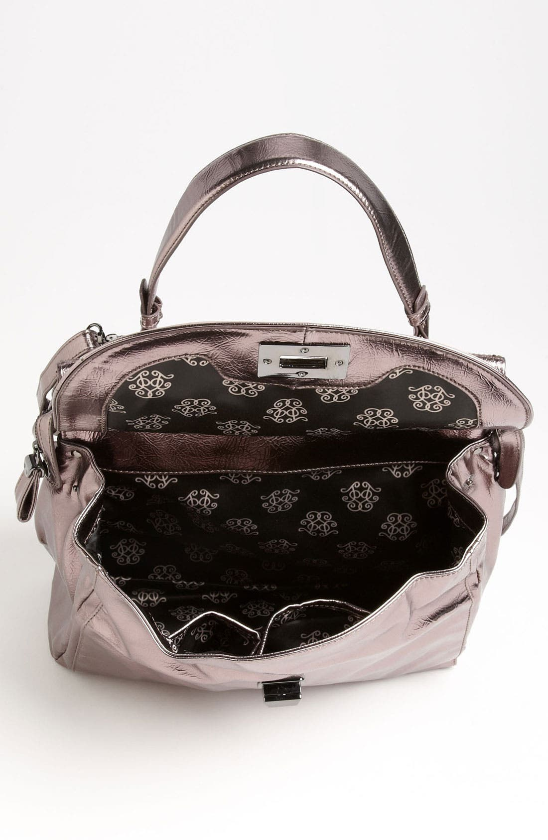 Alternate Image 3  - Jessica Simpson 'Natalie' Satchel
