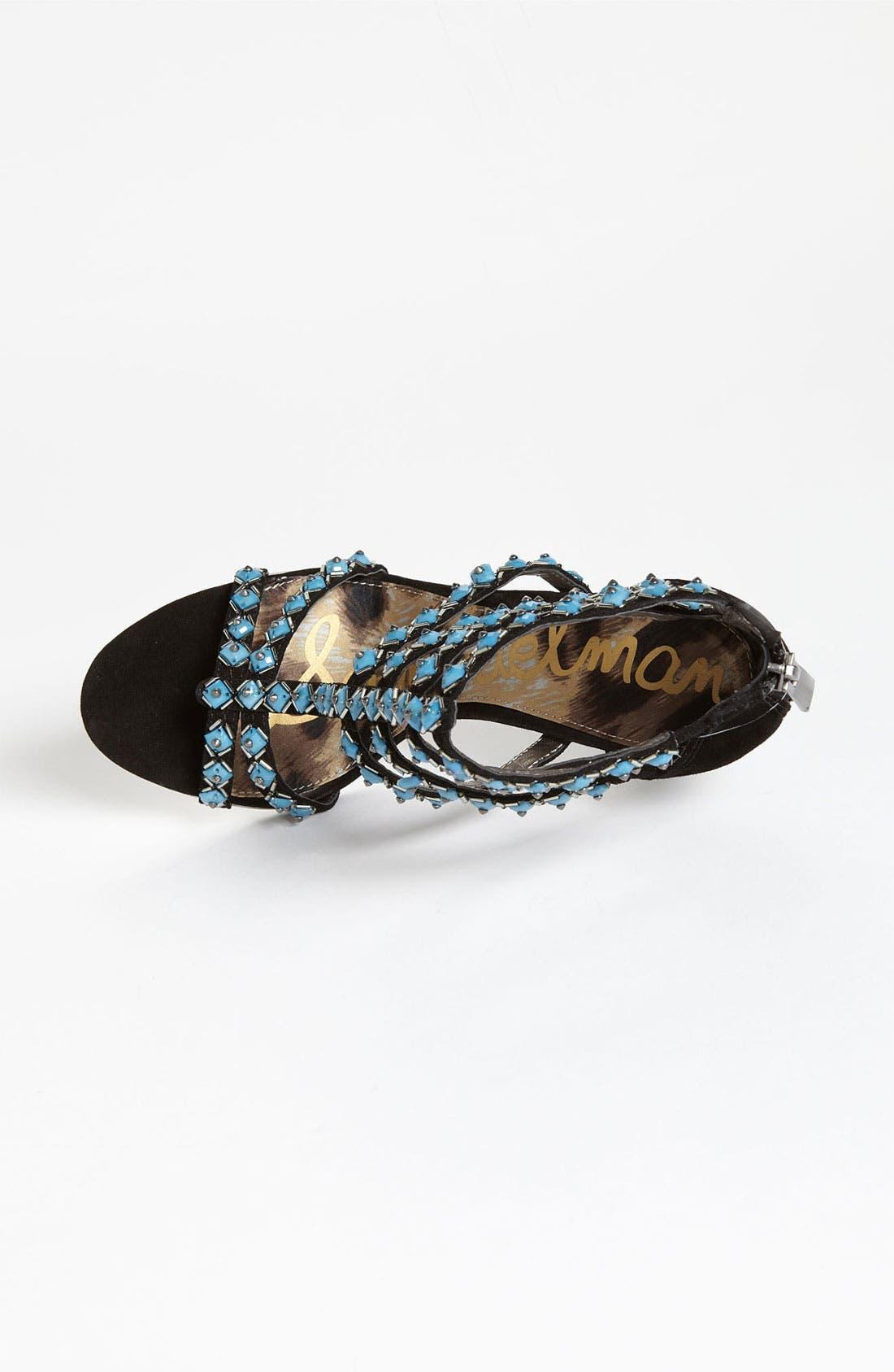 Alternate Image 3  - Sam Edelman 'Alina' Sandal