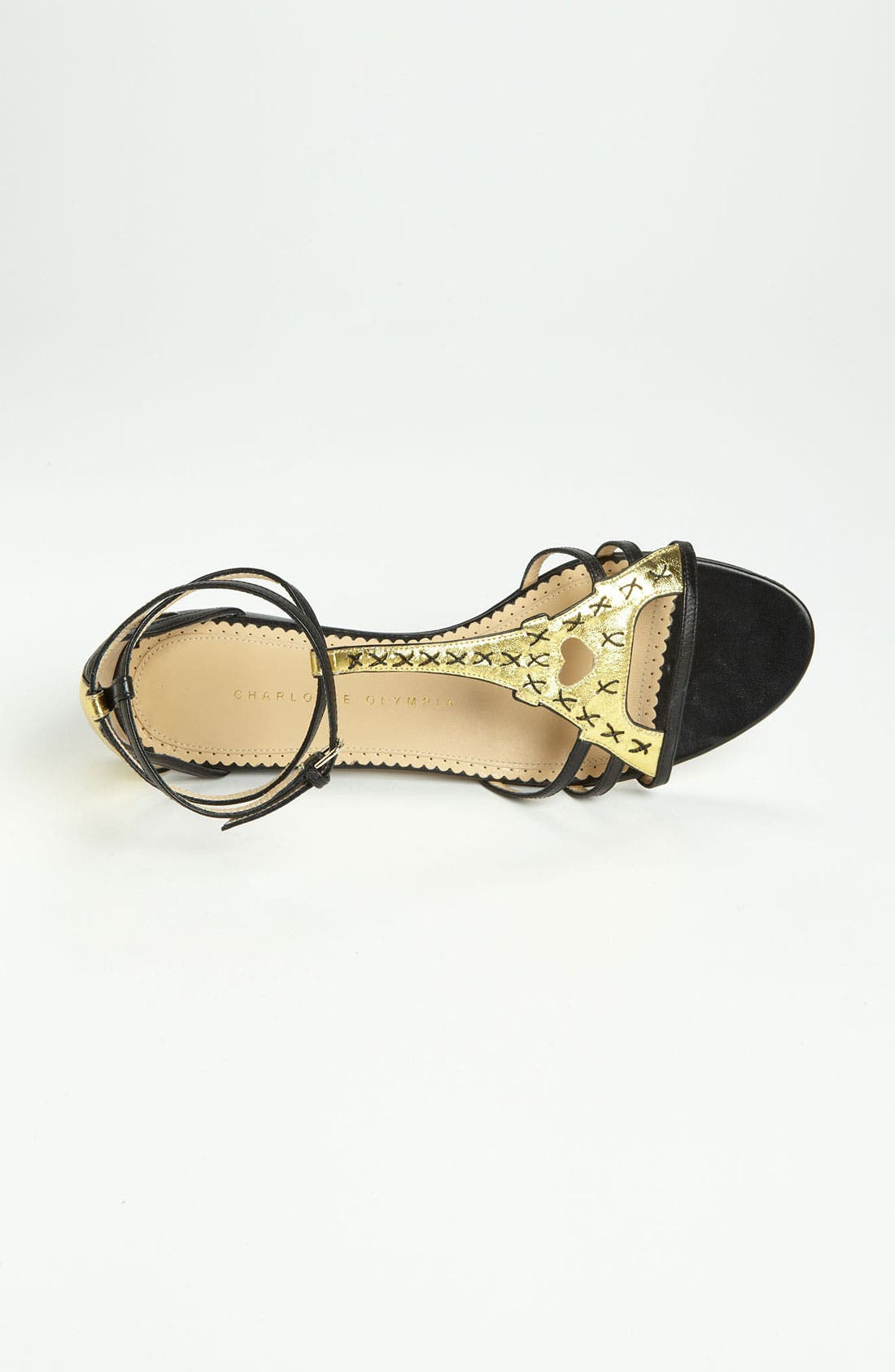Alternate Image 3  - Charlotte Olympia 'Parisienne' Sandal