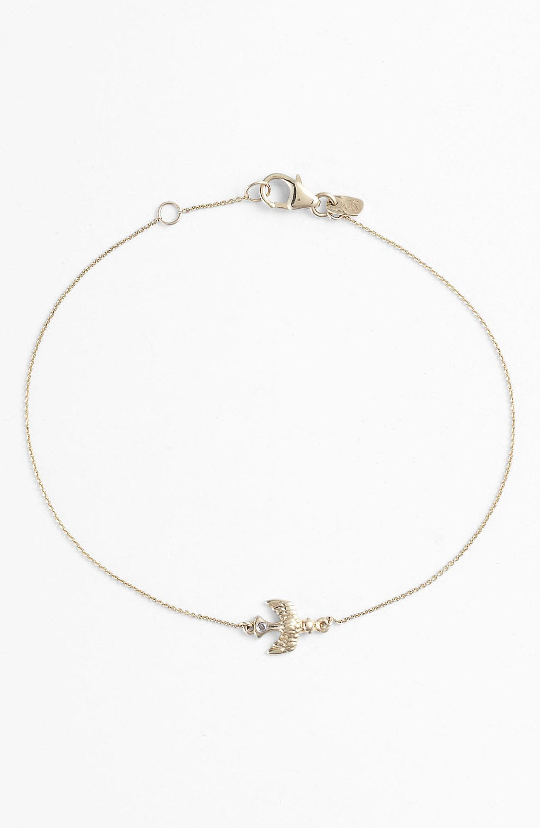 Alternate Image 1 Selected - Whitney Stern Dove Bracelet