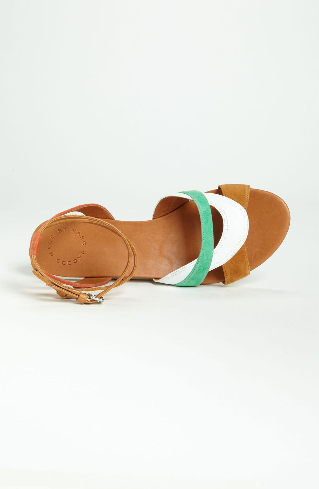 Alternate Image 3  - MARC BY MARC JACOBS 'Color Weave' Sandal