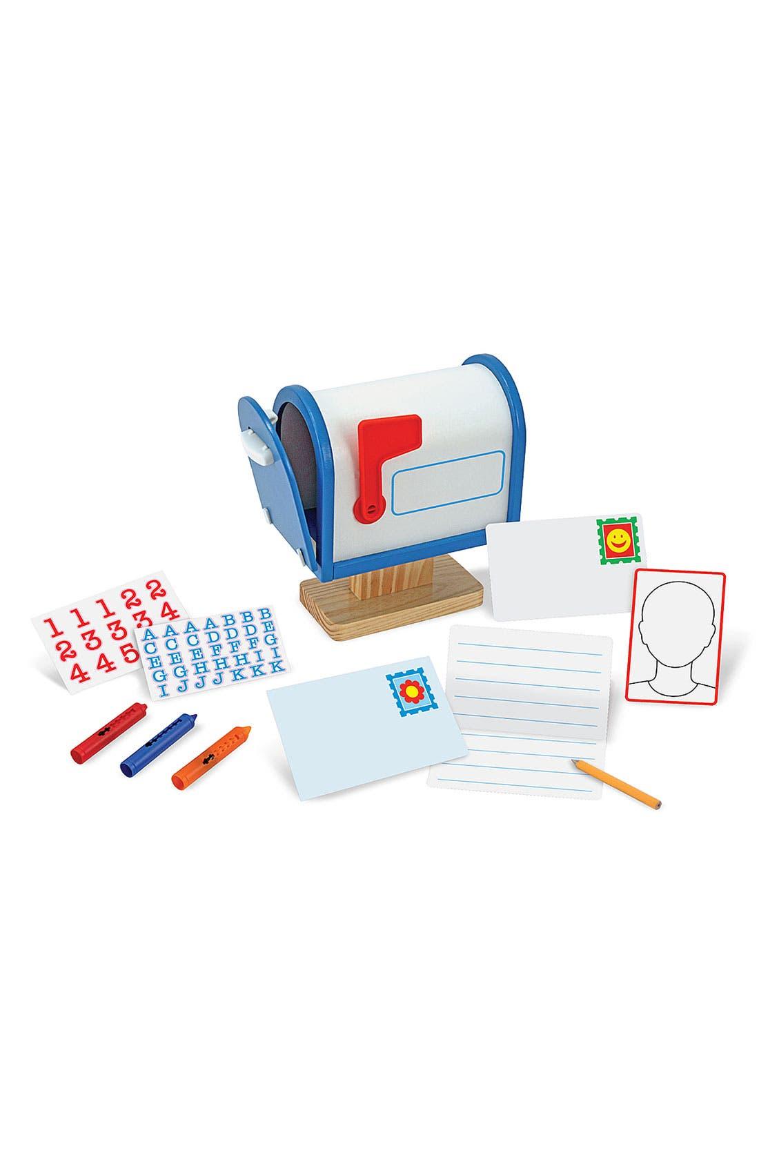 Alternate Image 2  - Melissa & Doug 'My Own Mailbox' Toy