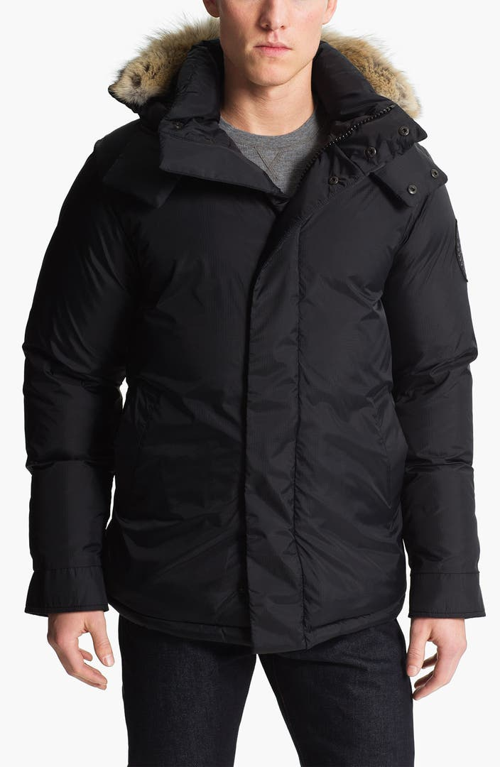Canada Goose Kensington; $; Nordstrom. Canada Goose is a favored down coat designer — but they do come at pretty steep prices. If you're looking to invest in a lifelong item, this is a great.