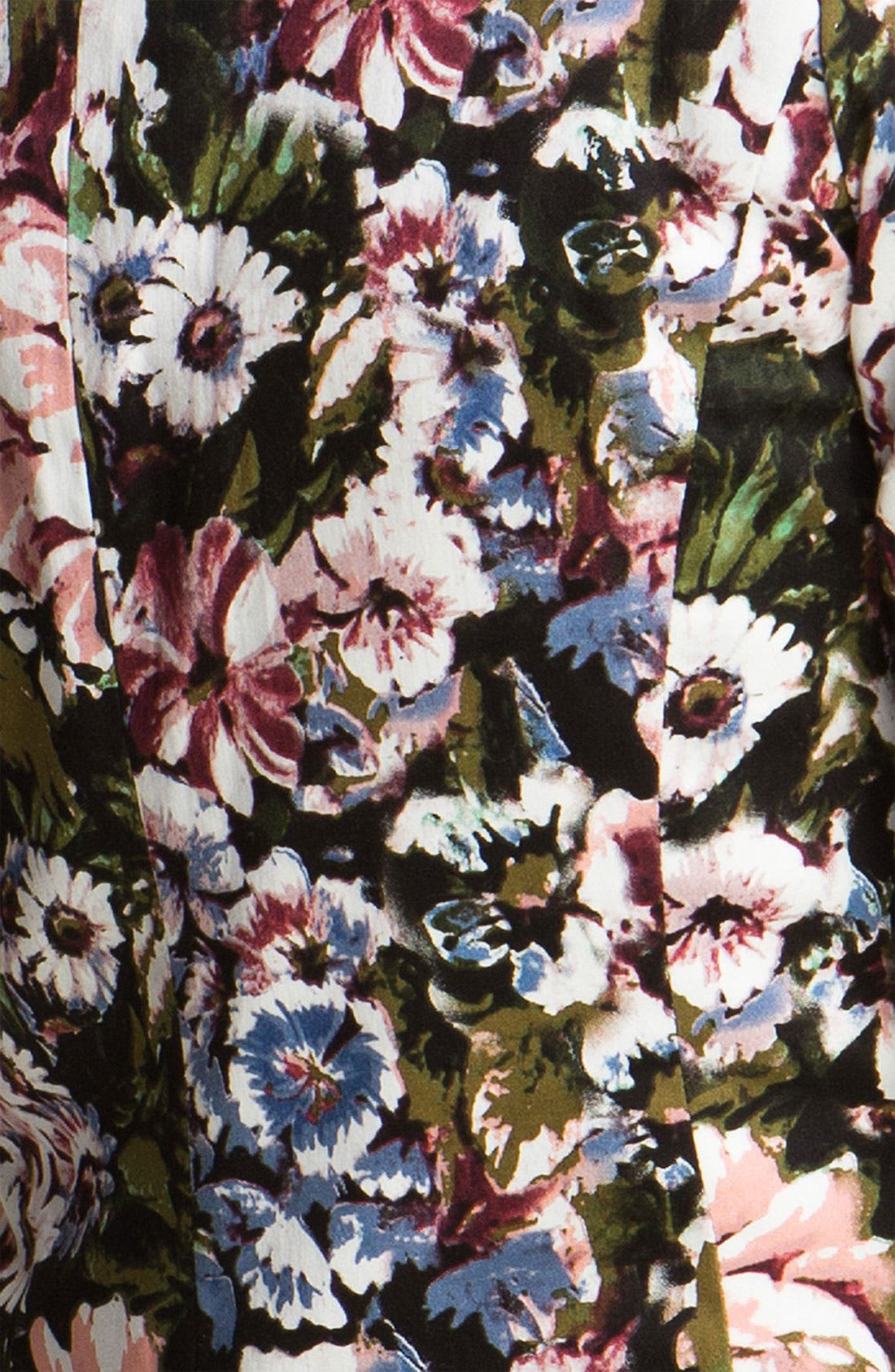 Alternate Image 3  - Eight Sixty Floral Print Jacket