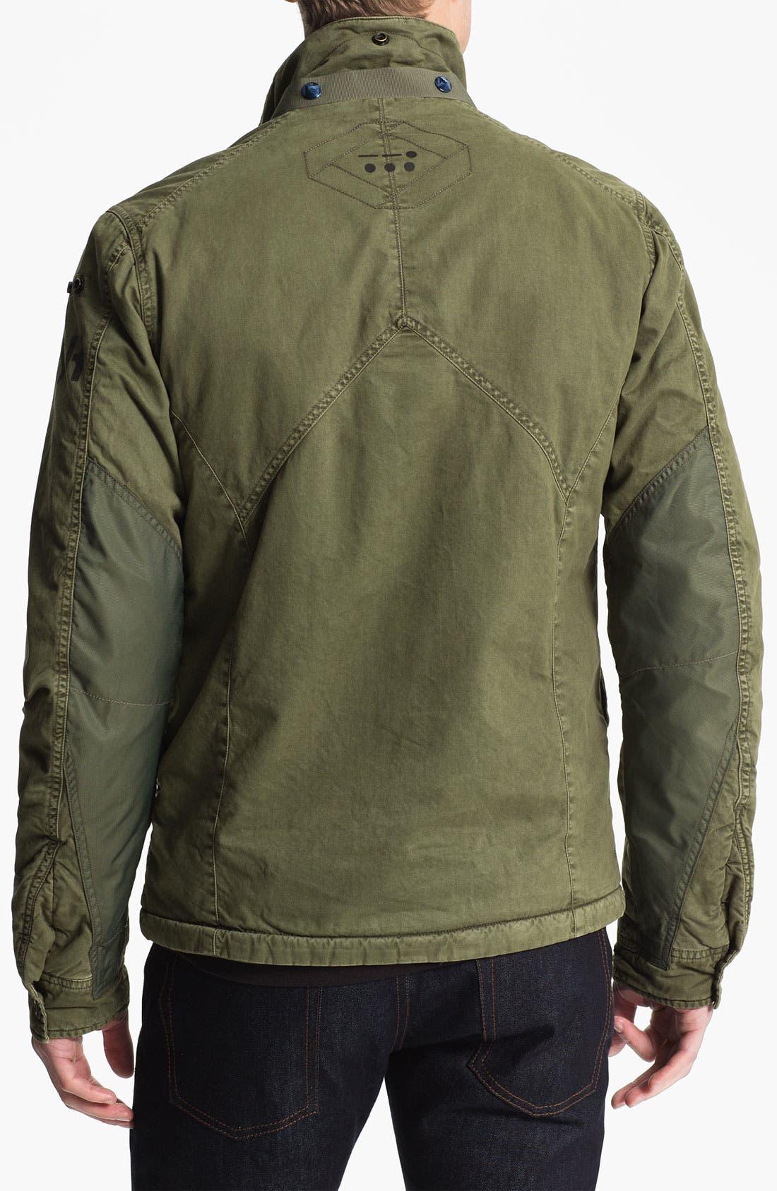 Alternate Image 2  - G-Star Raw 'Aero' Field Jacket