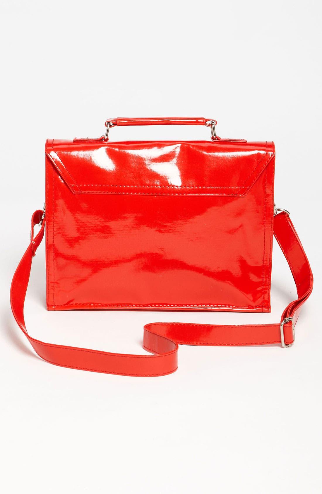 Alternate Image 4  - Bakker Made With Love 'Mini' School Bag (Girls)