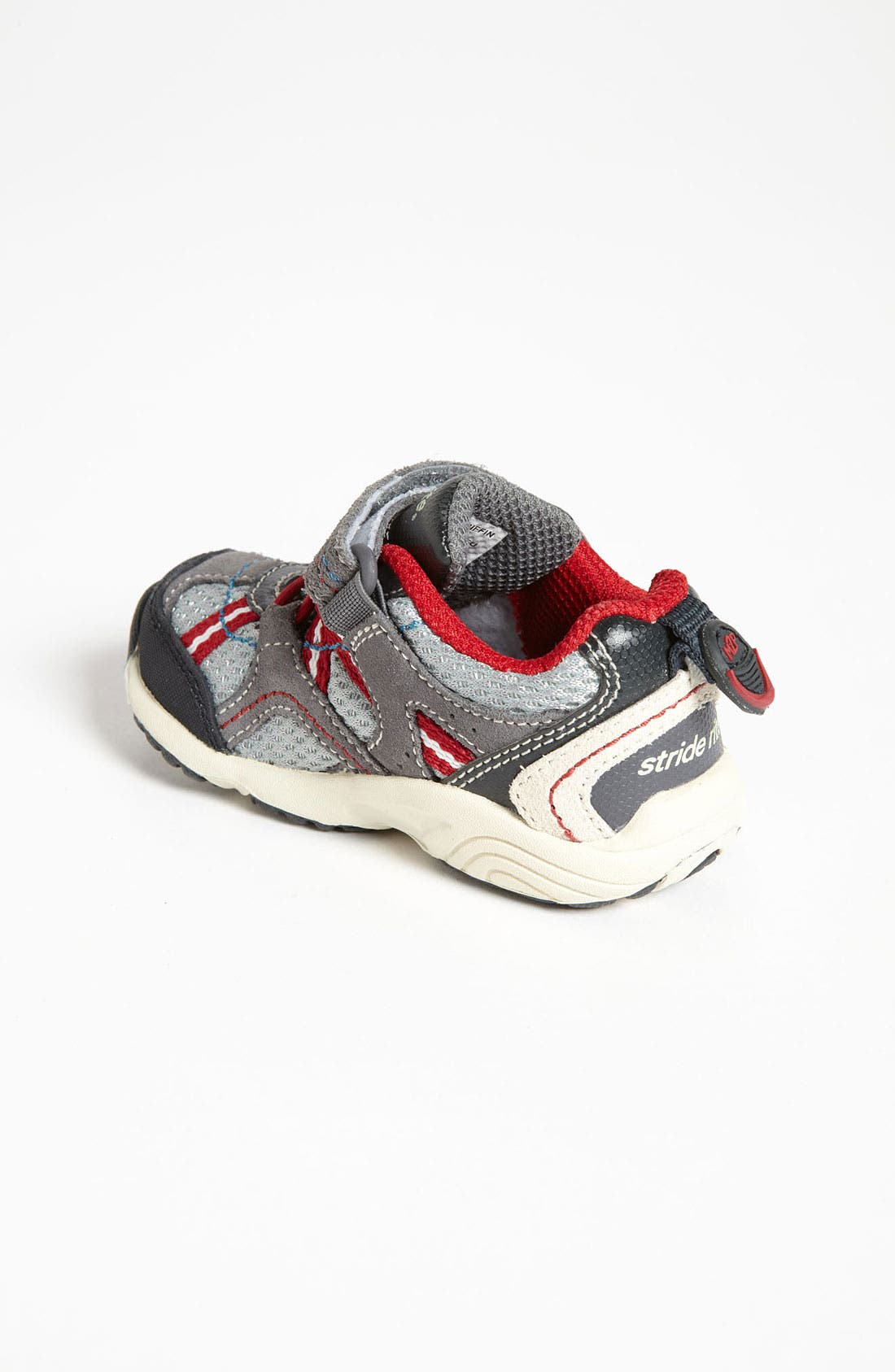 Alternate Image 2  - Stride Rite 'Baby Griffin' Sneaker (Baby, Walker & Toddler)