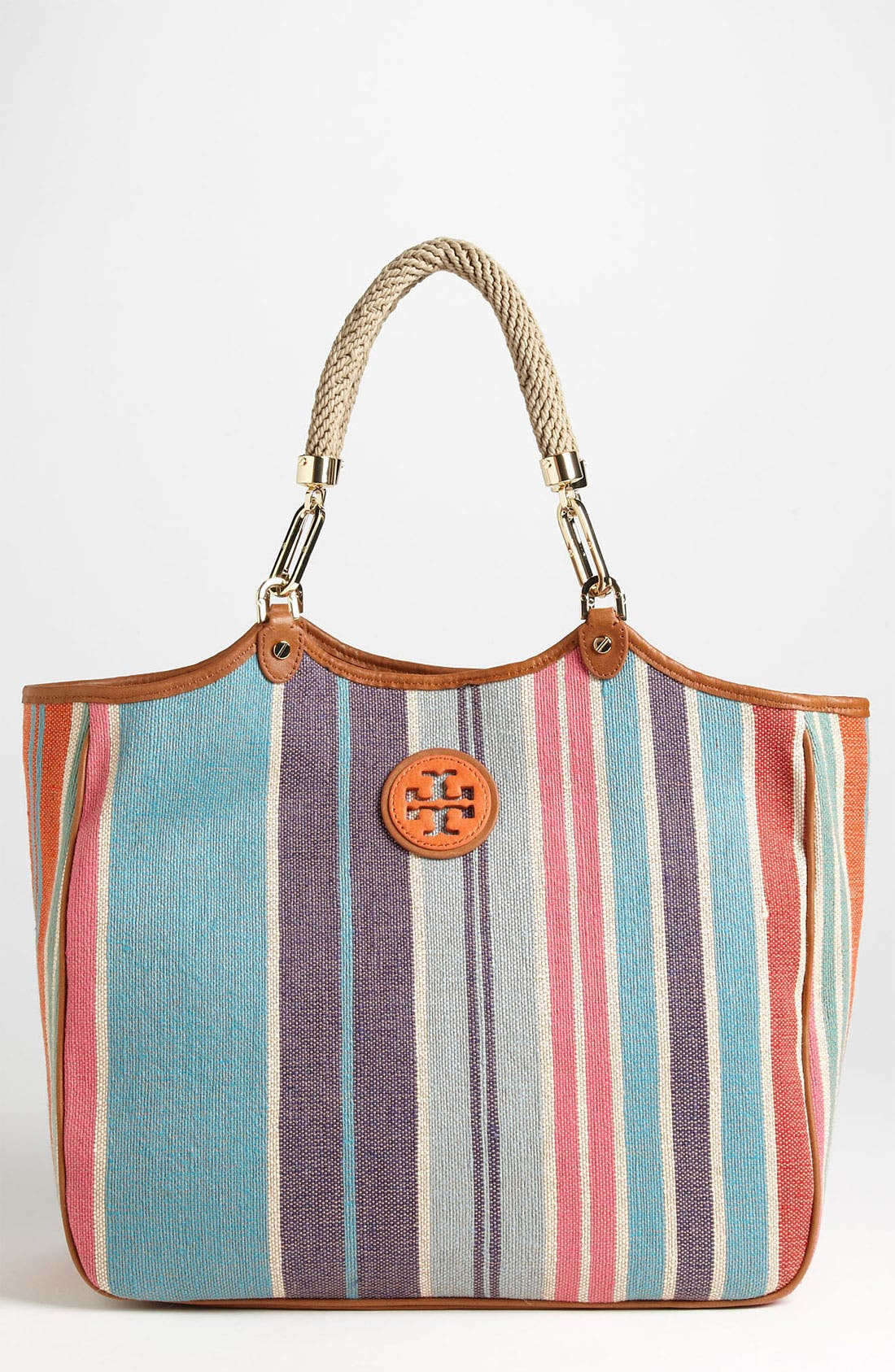 Alternate Image 1 Selected - Tory Burch 'Baja Channing' Tote