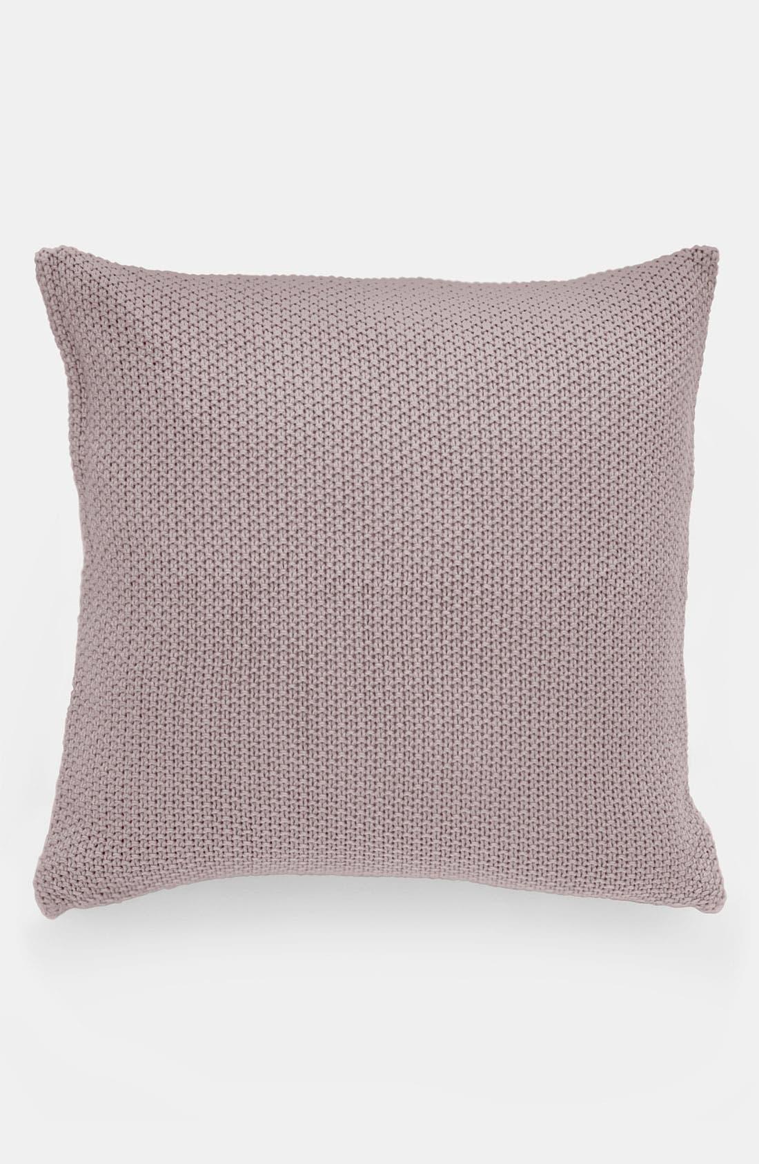 Alternate Image 1 Selected - Donna Karan 'The Essential' Euro Pillow Sham