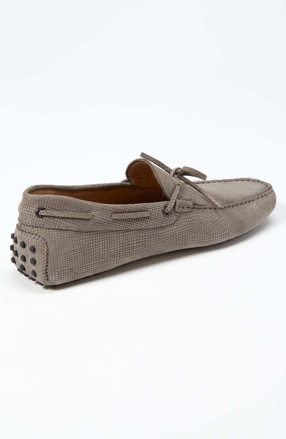 Alternate Image 2  - Tod's 'Giommini' Driving Shoe
