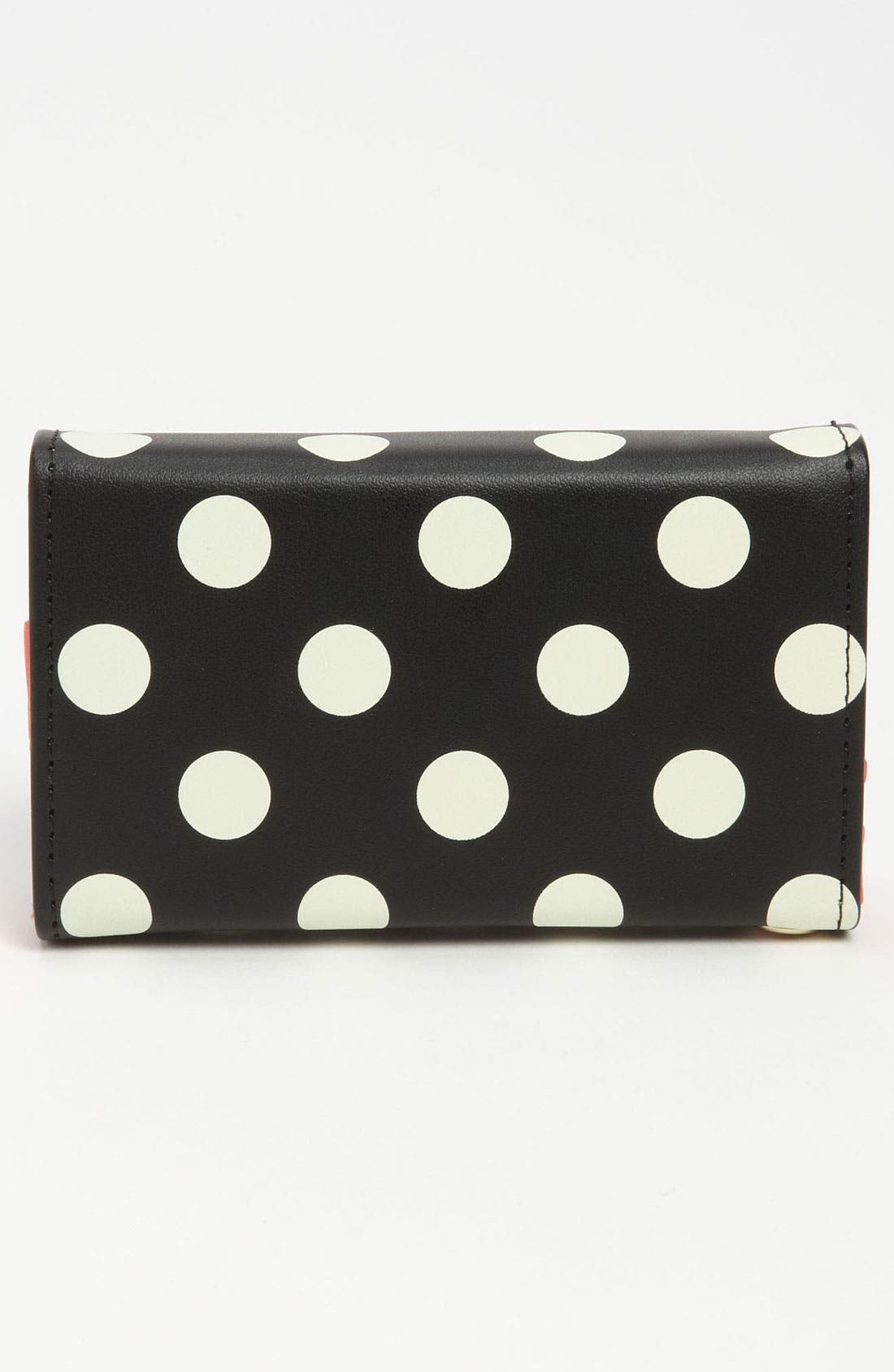 Alternate Image 4  - kate spade new york 'la pavillion' iPhone wristlet