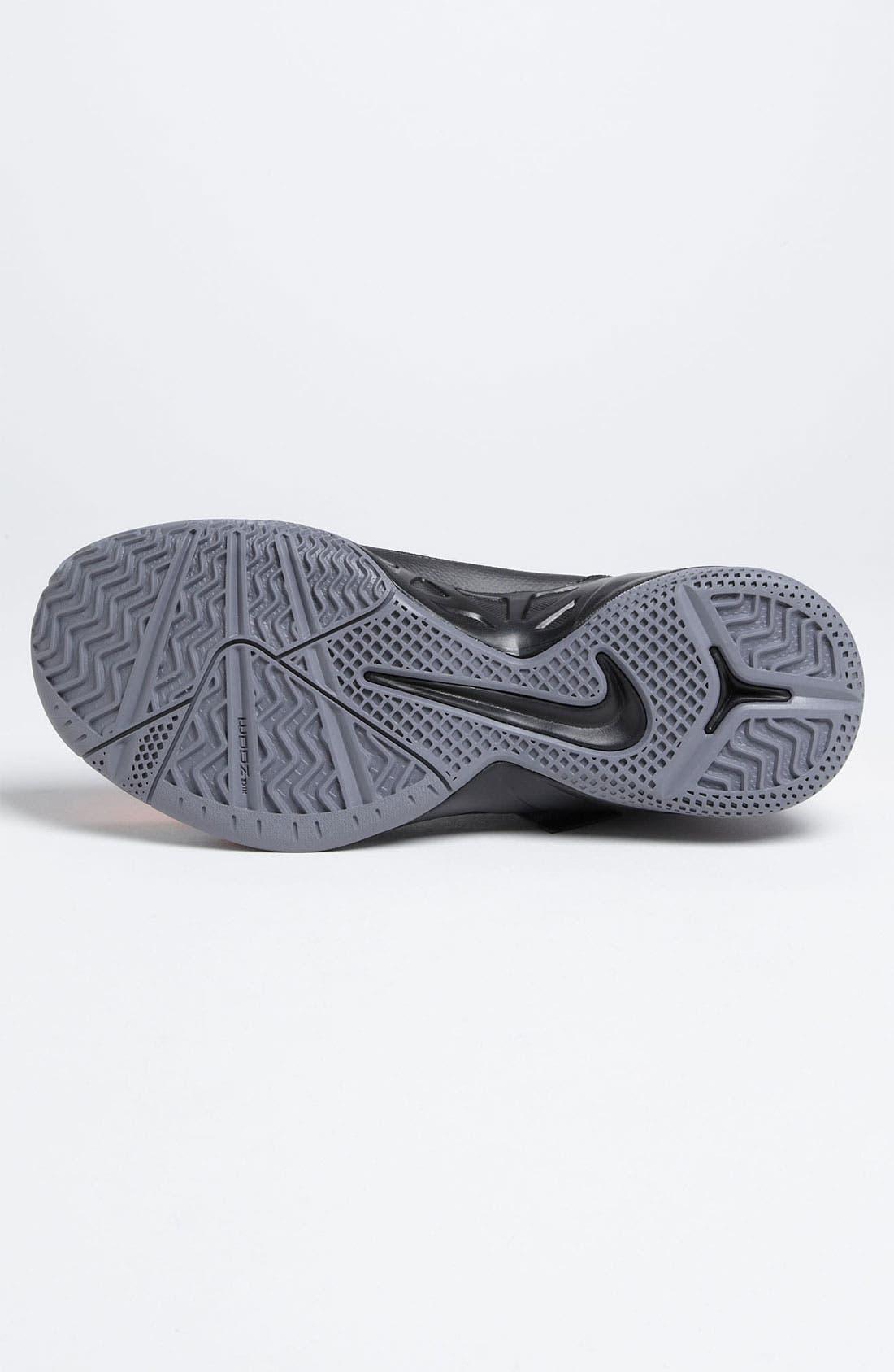 Alternate Image 4  - Nike 'Zoom Soldier VI' Basketball Shoe (Men) (Online Exclusive)