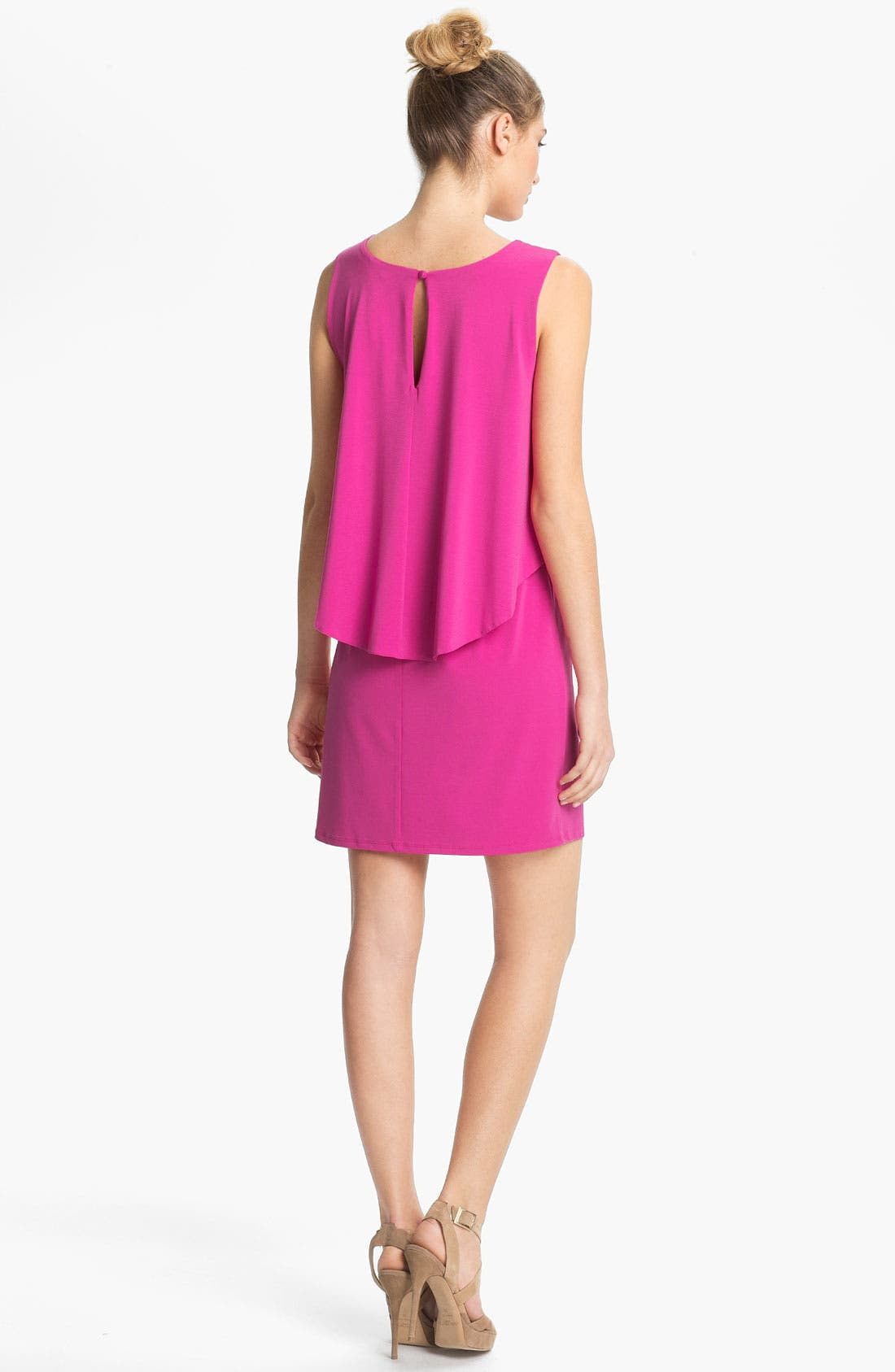 Alternate Image 2  - Felicity & Coco Sleeveless Jersey Dress (Nordstrom Exclusive)