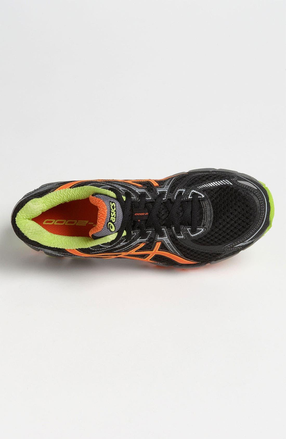 Alternate Image 3  - ASICS® 'GT 2000' Trail Running Shoe (Men) (Online Only)