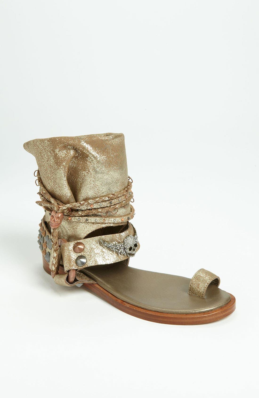 Main Image - Zadig & Voltaire 'Paige' Sandal