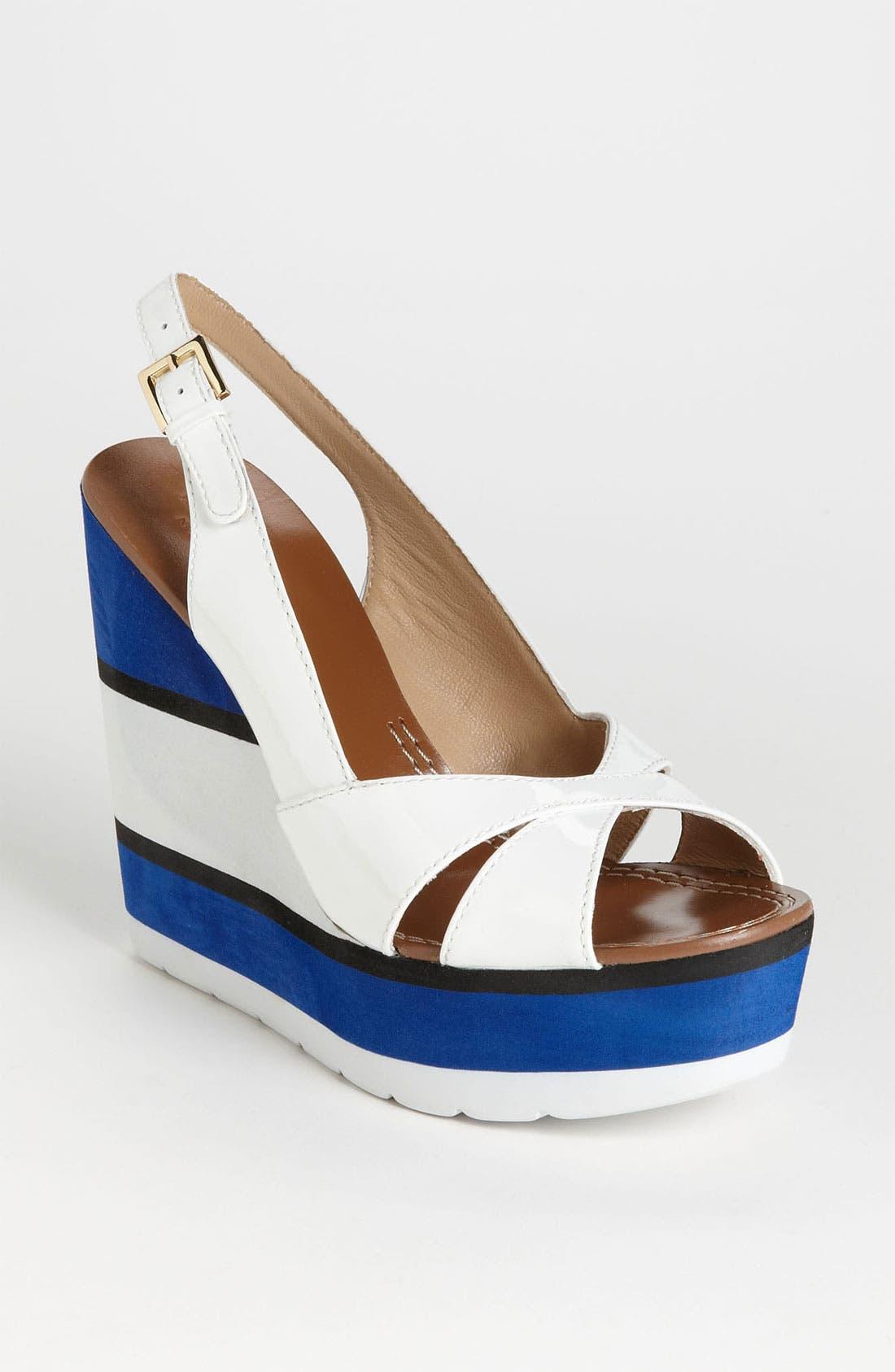 Main Image - kate spade new york 'damara' sport sandal