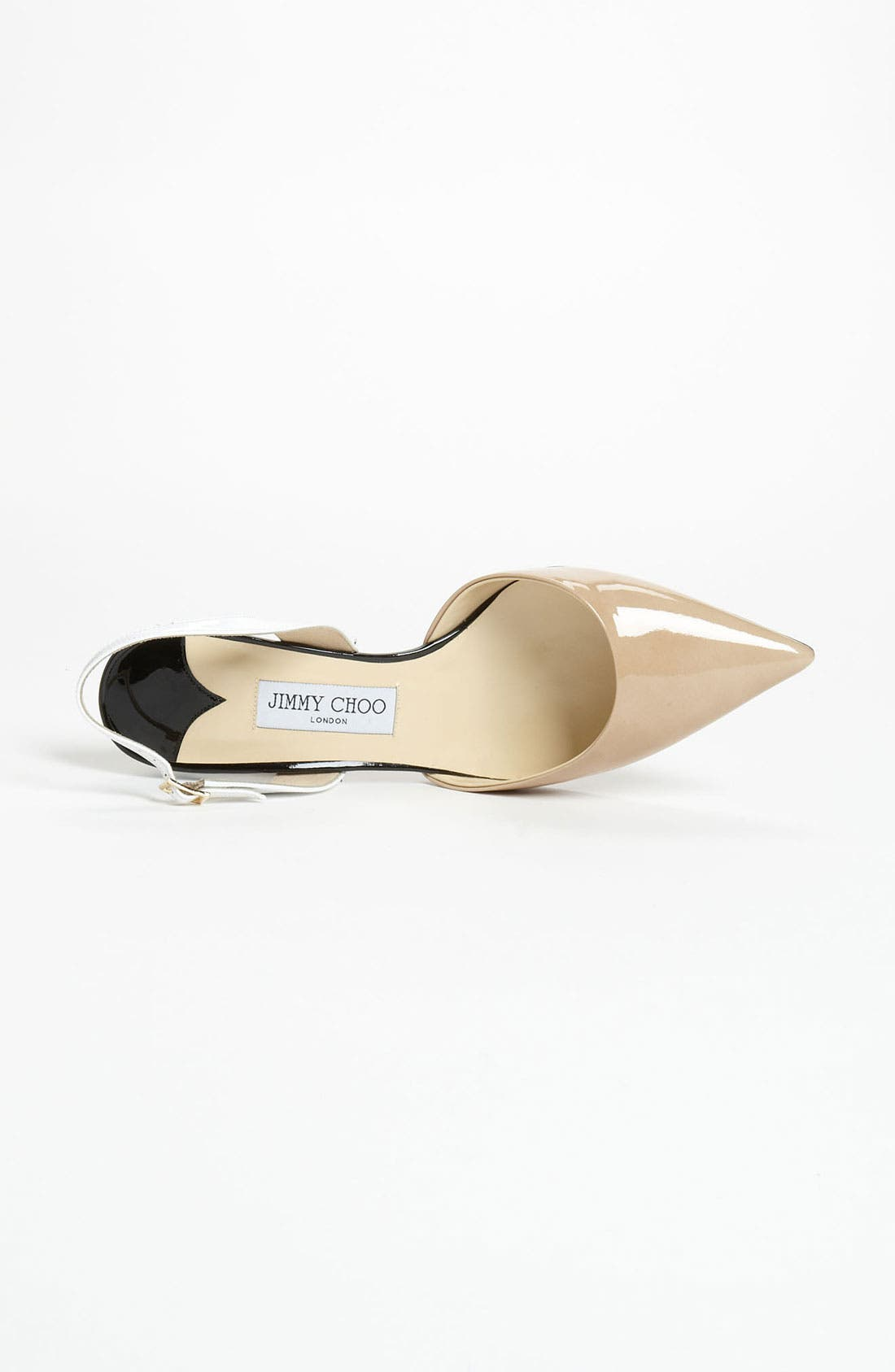 Alternate Image 3  - Jimmy Choo 'Varia' Pump