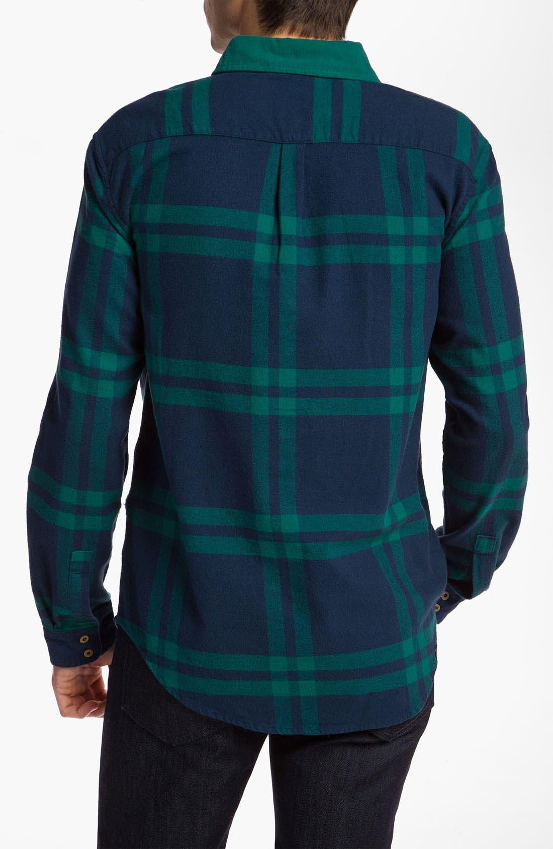 Alternate Image 2  - Insight 'Big Take Over' Woven Shirt