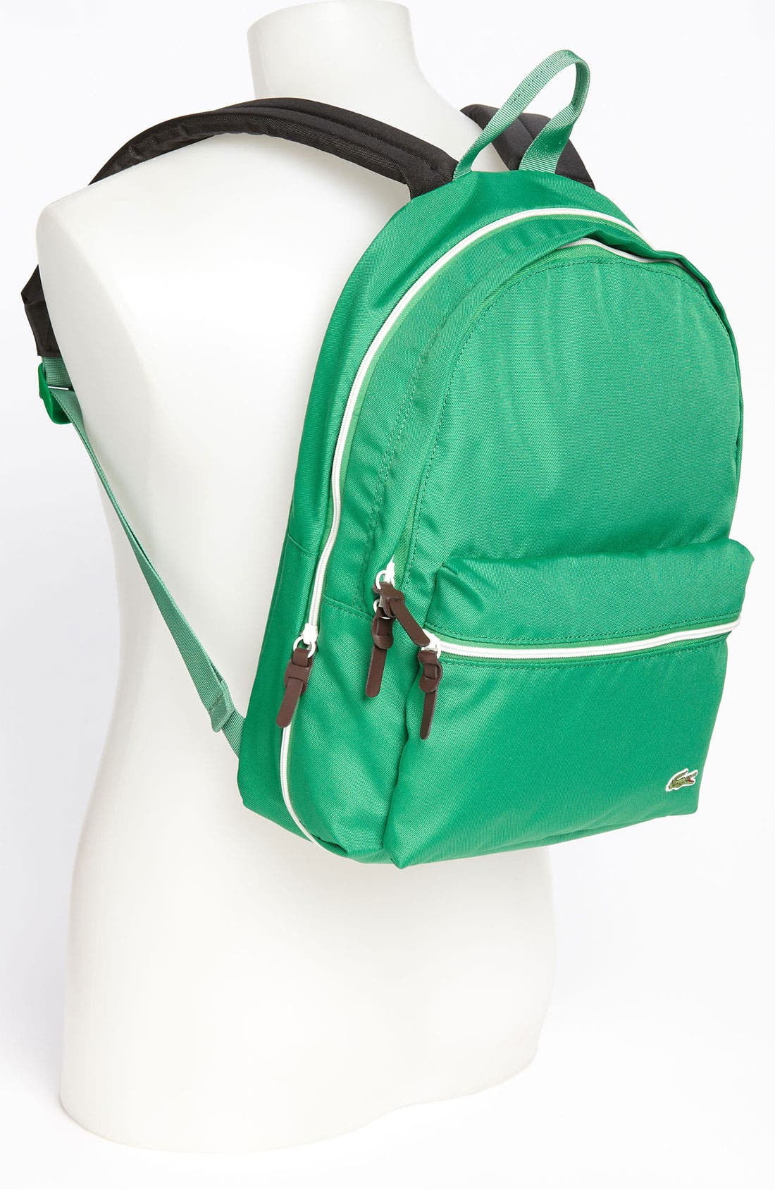 Alternate Image 4  - Lacoste Backpack