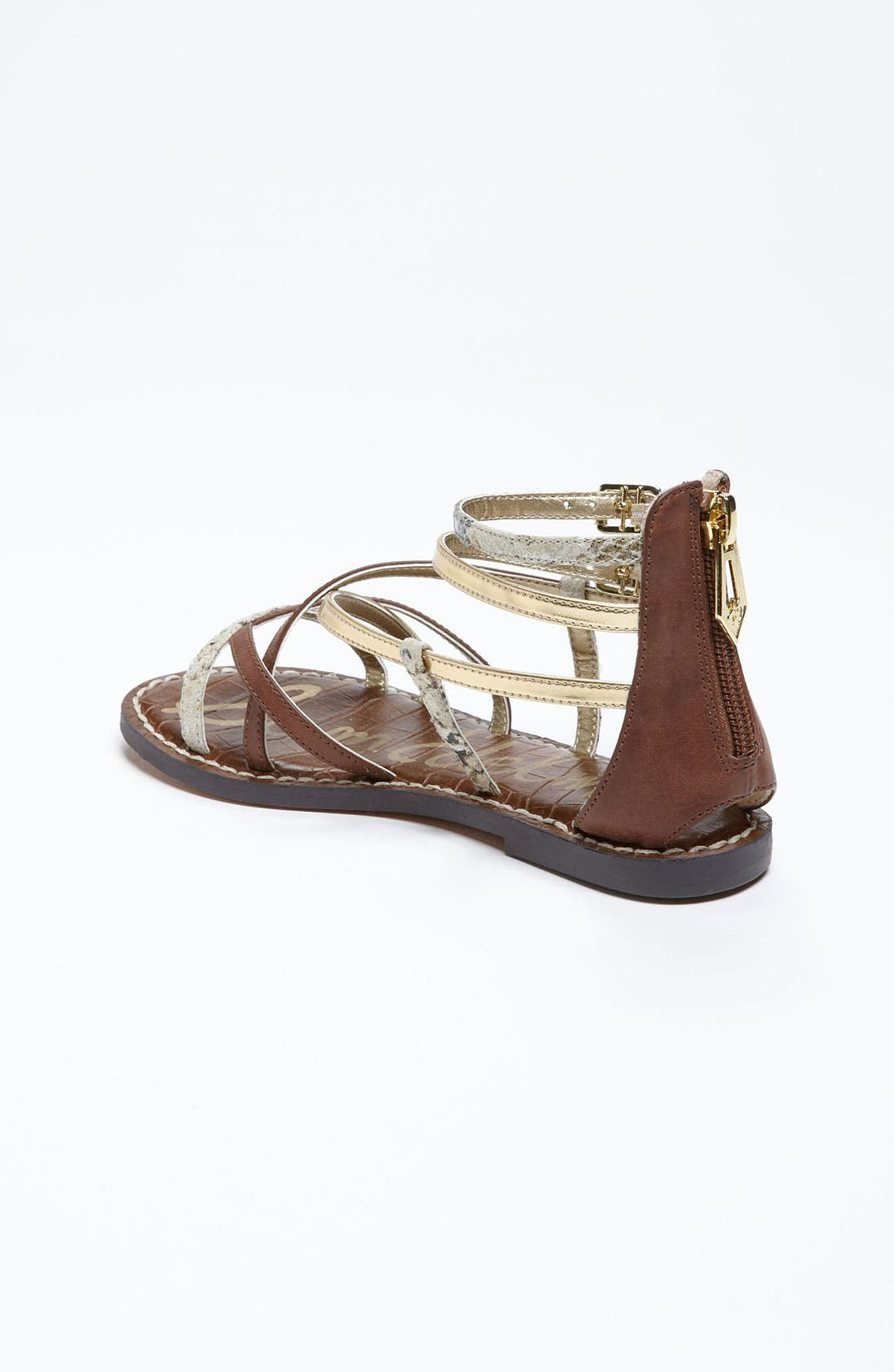 Alternate Image 2  - Sam Edelman 'Gable' Sandal (Toddler, Little Kid & Big Kid)