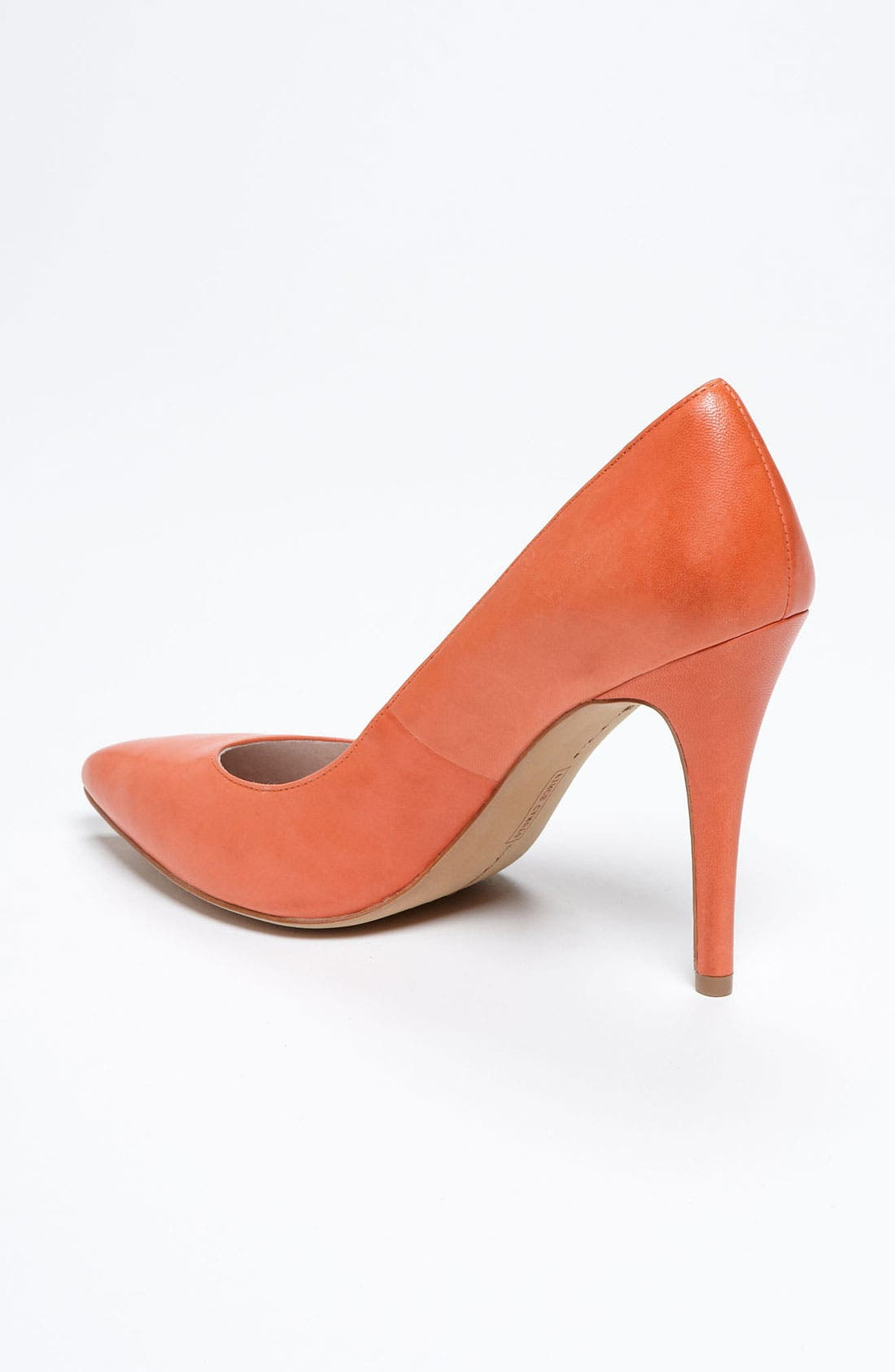 Alternate Image 2  - Vince Camuto 'Hallee' Pump (Nordstrom Exclusive)