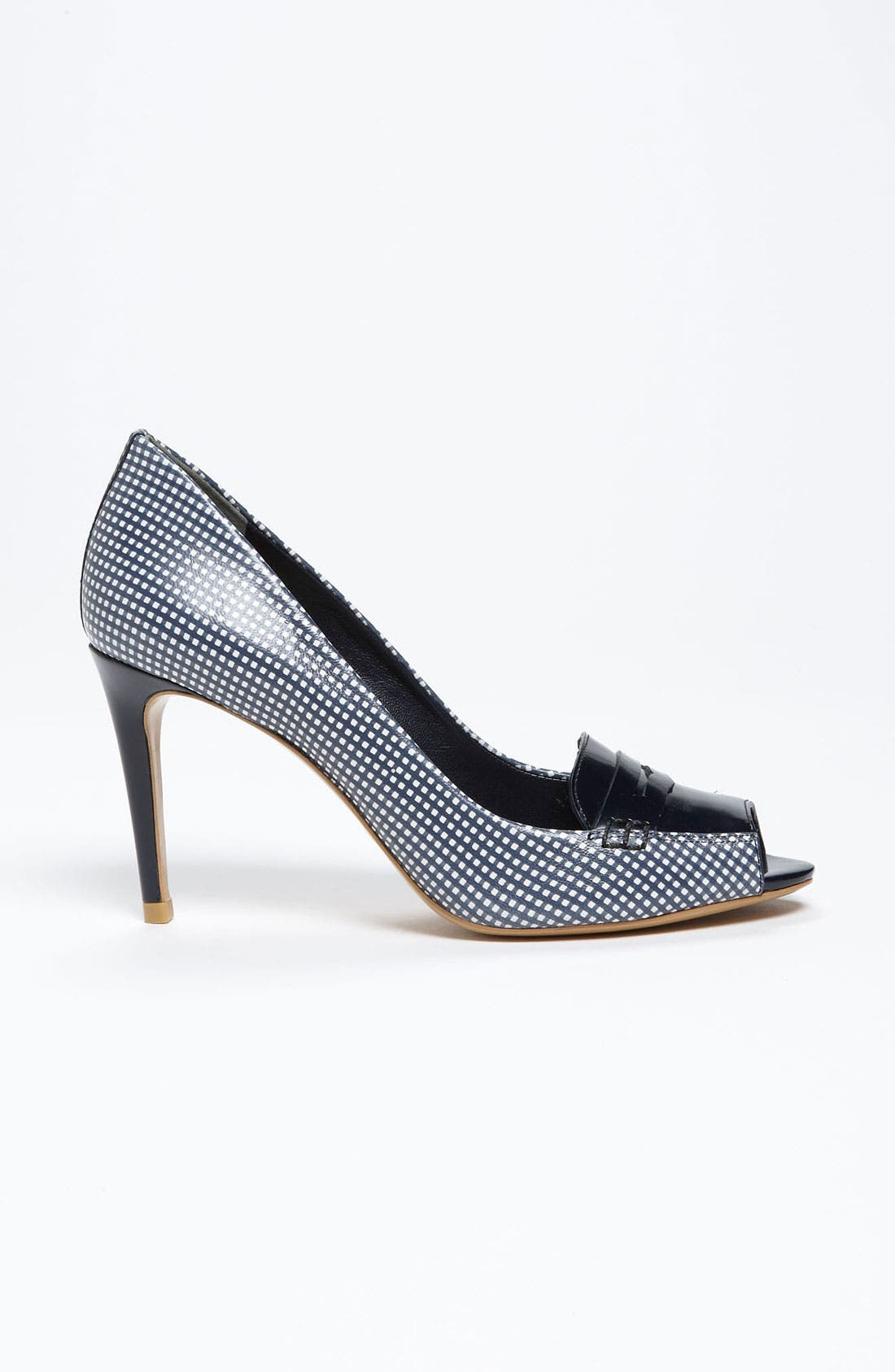 Alternate Image 4  - Tory Burch 'Becky' Pump (Nordstrom Exclusive)