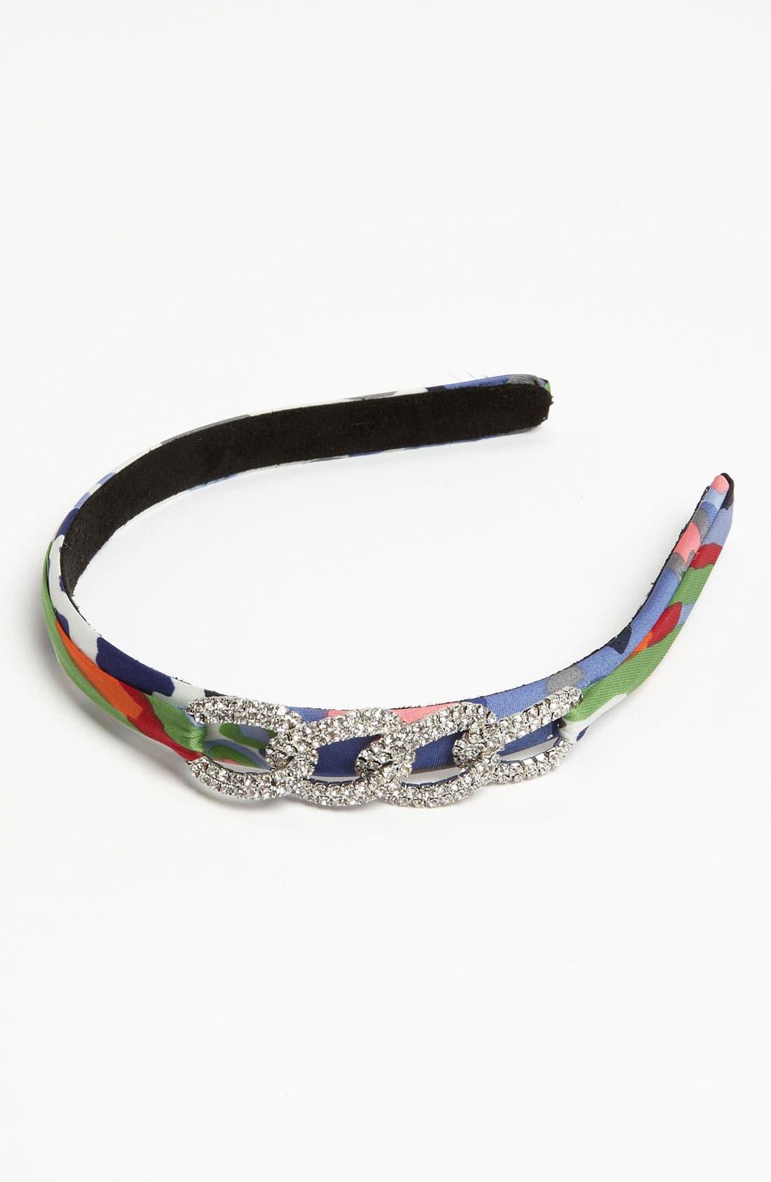 Alternate Image 2  - Tasha 'Miami Beach' Headband