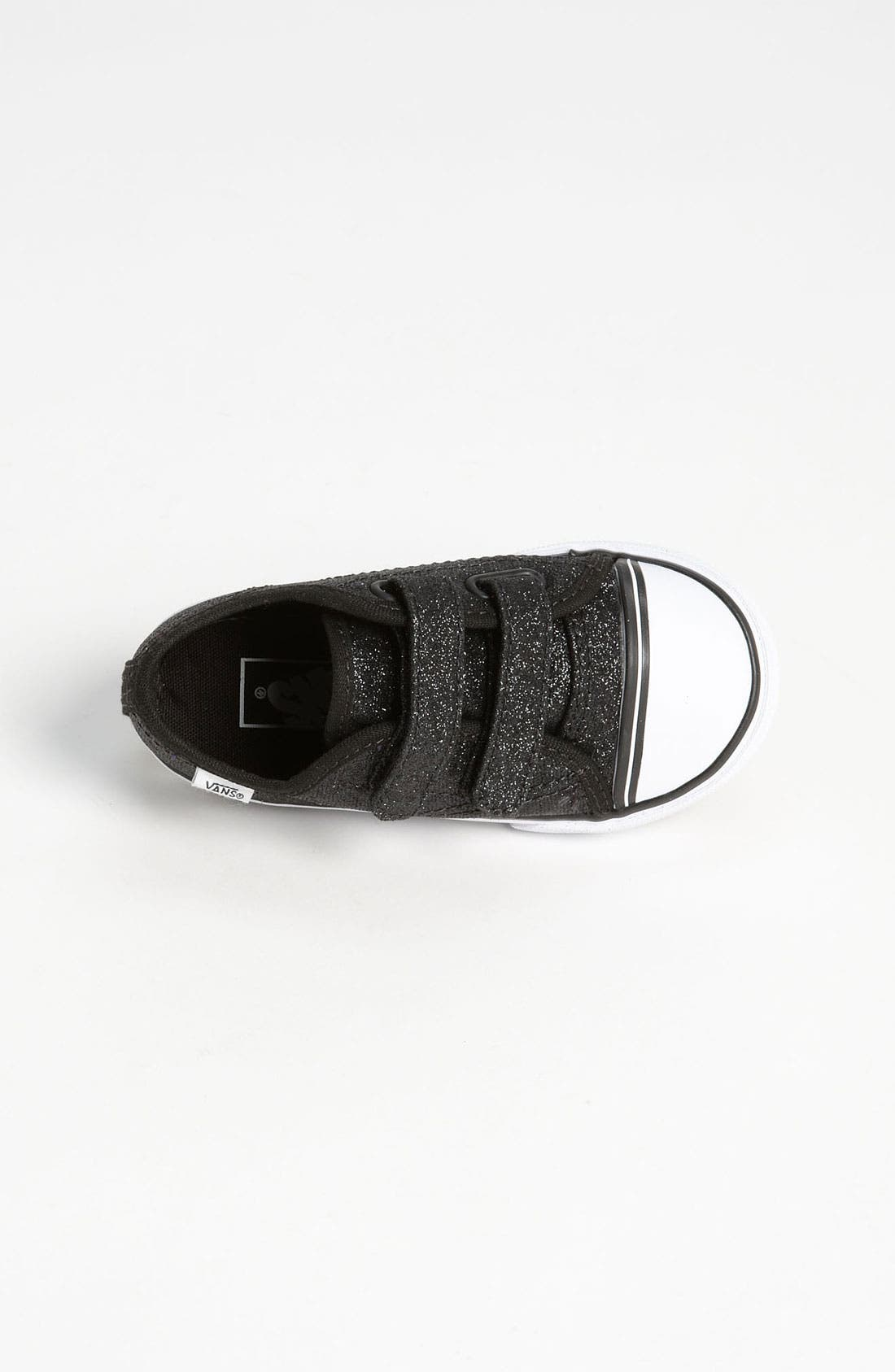 Alternate Image 3  - Vans 'Big School' Sneaker (Baby, Walker & Toddler)