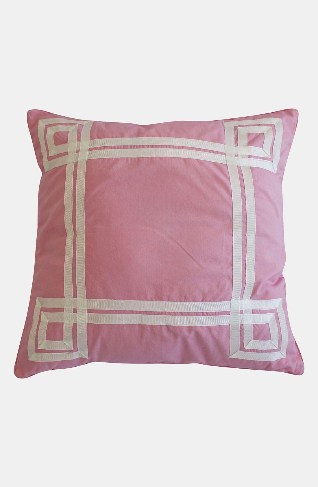 Main Image - Dena Home 'Annabelle' Pillow