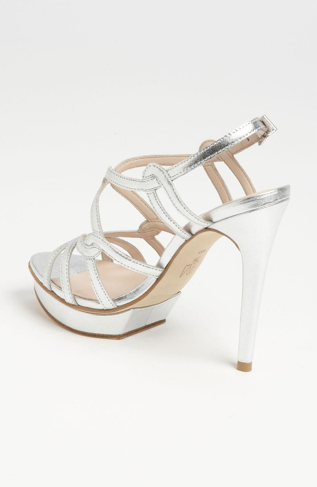 Alternate Image 2  - Pelle Moda 'Flirty' Sandal