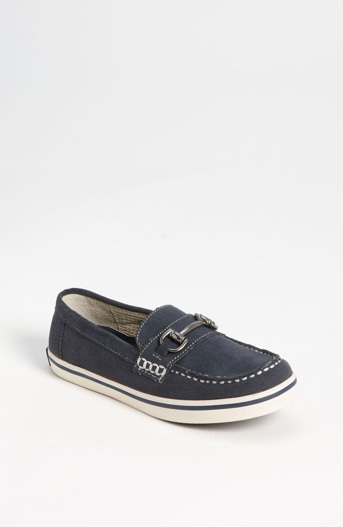 Alternate Image 1 Selected - Cole Haan 'Air Cory' Slip-On (Toddler, Little Kid & Big Kid)