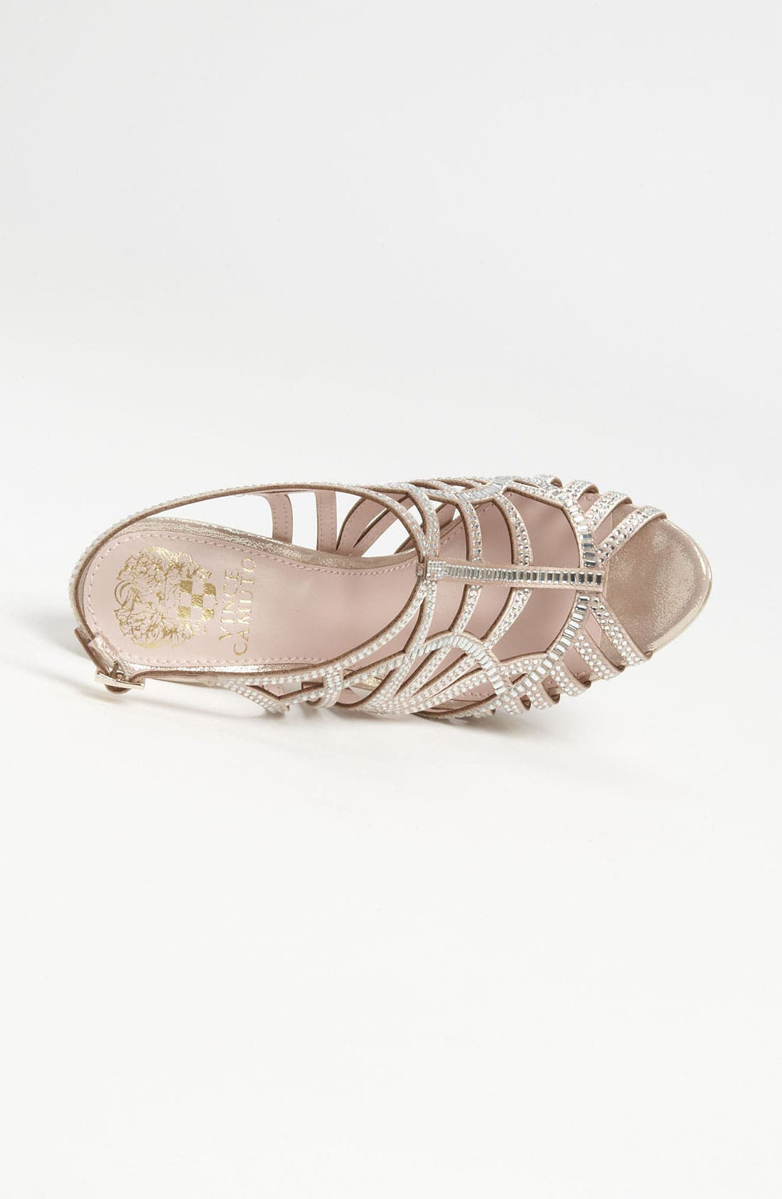 Alternate Image 3  - Vince Camuto 'Janene' Sandal