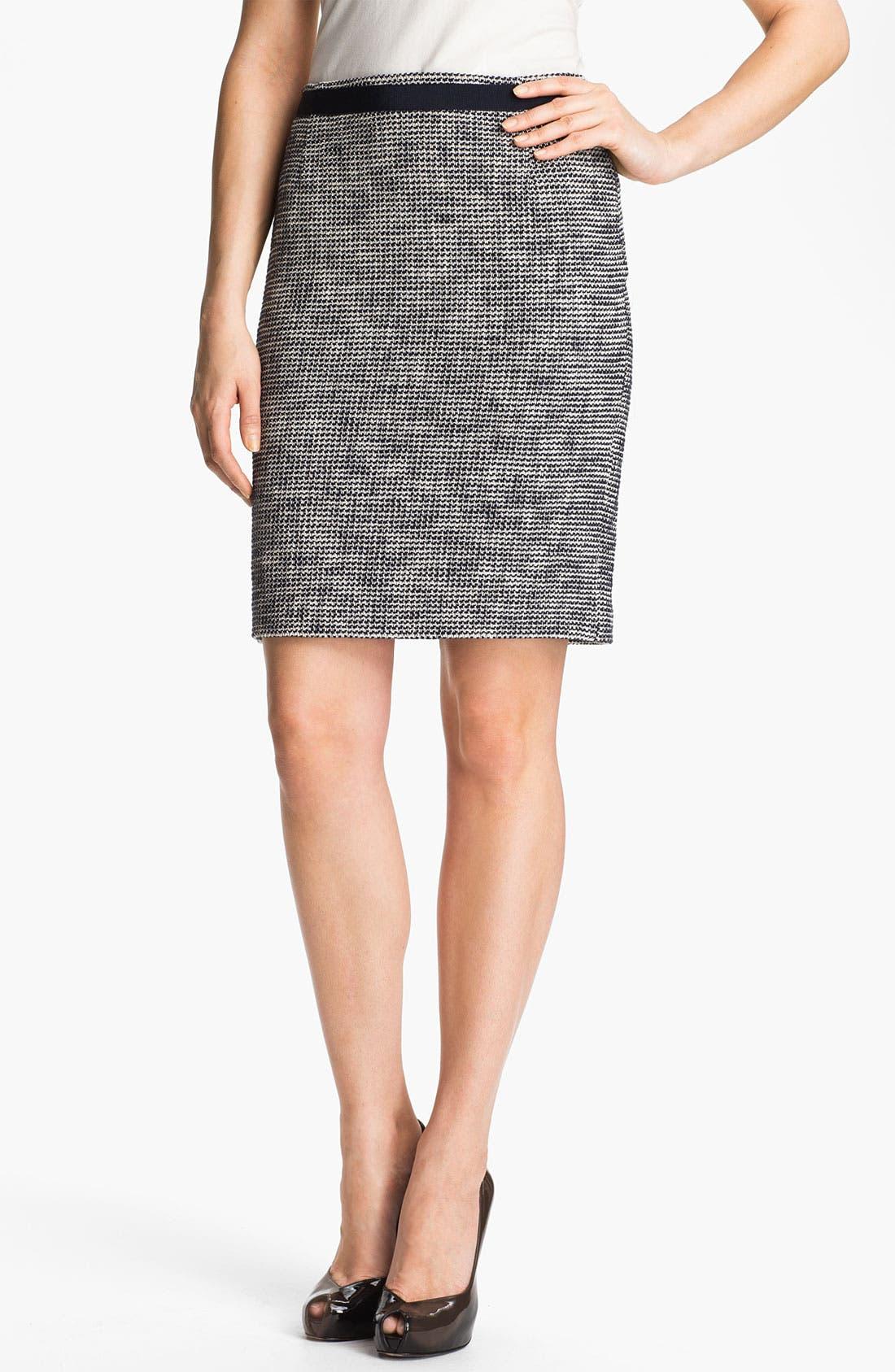 Alternate Image 1 Selected - Weekend Max Mara 'Fiorina' Skirt