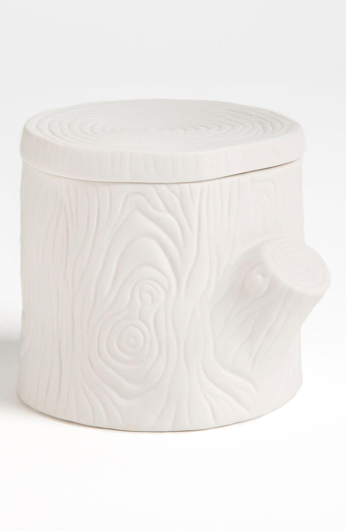 Alternate Image 1 Selected - 'Junk in The Trunk' Ceramic Box