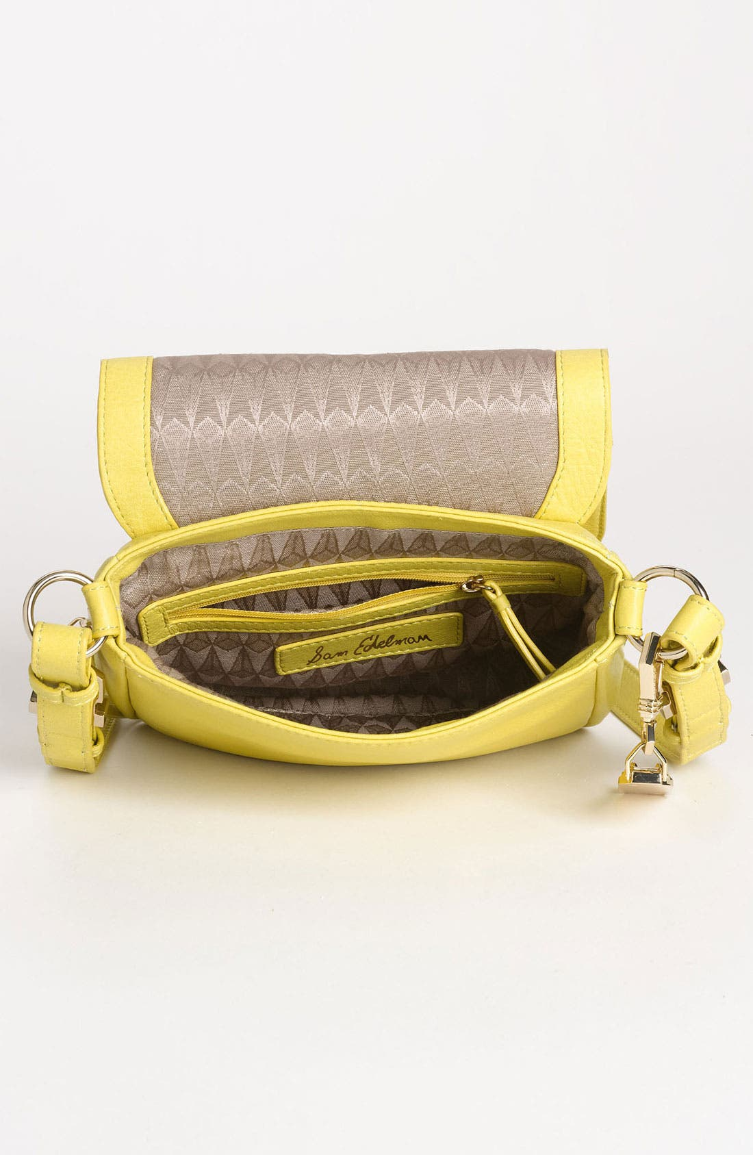 Alternate Image 3  - Sam Edelman 'Marais Oriana' Crossbody Bag