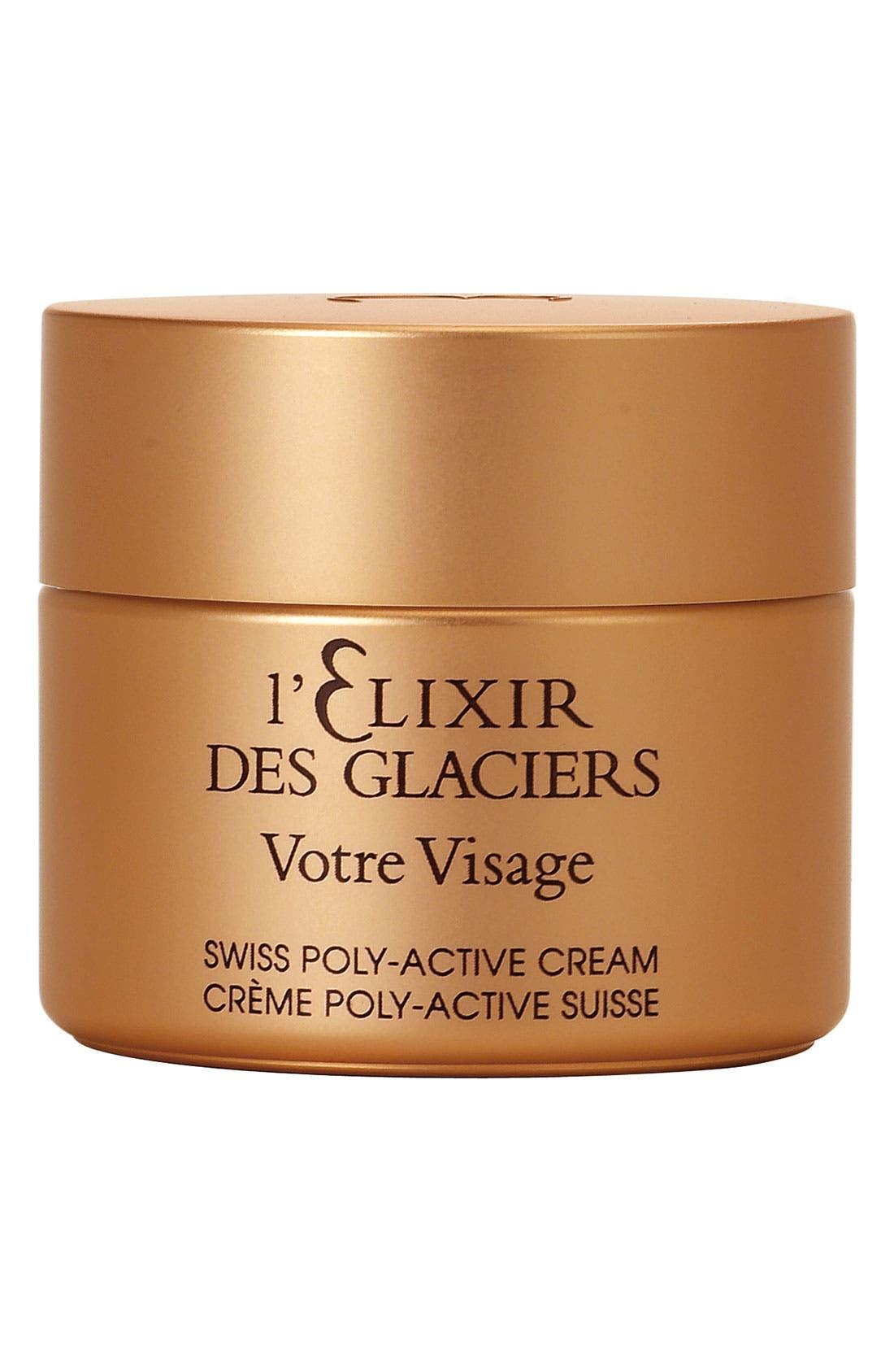 Valmont 'L'Elixir des Glaciers' Cream