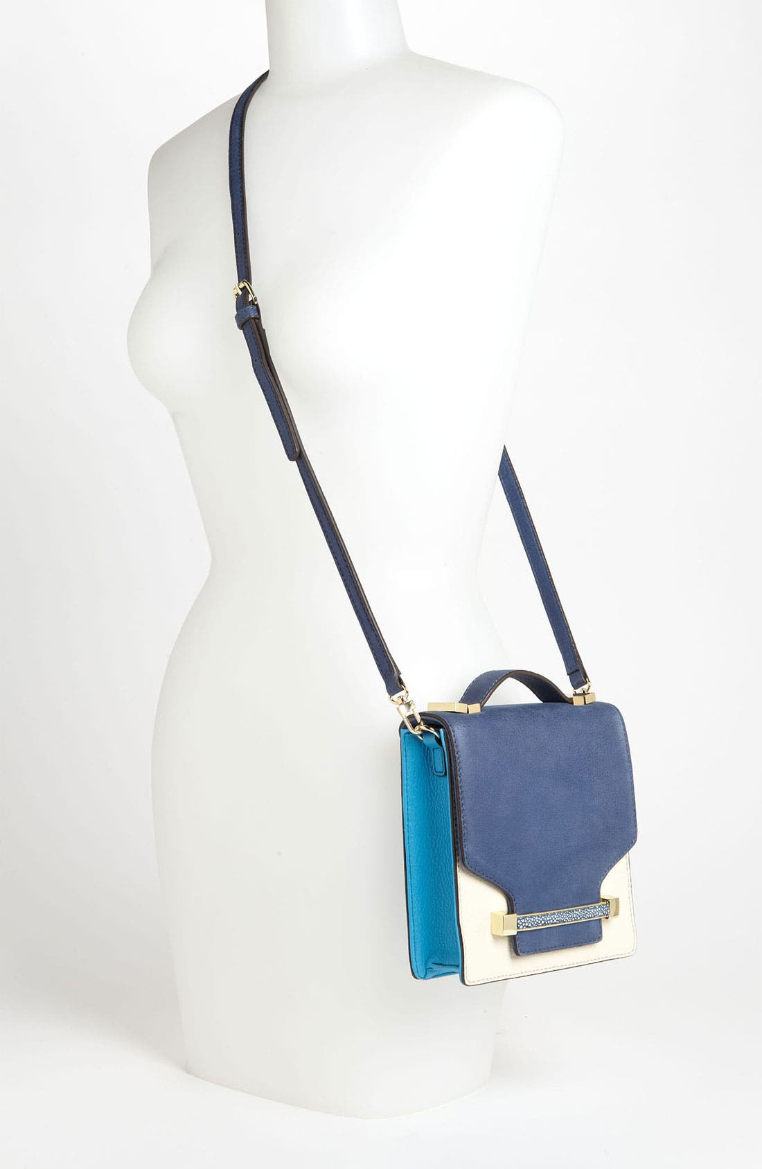Alternate Image 2  - Vince Camuto 'Julia' Crossbody Bag