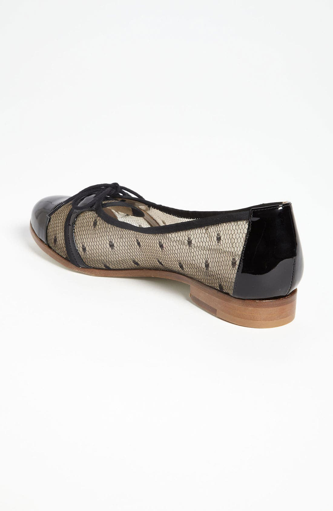 Alternate Image 2  - Jason Wu 'Dorian' Cap Toe Loafer