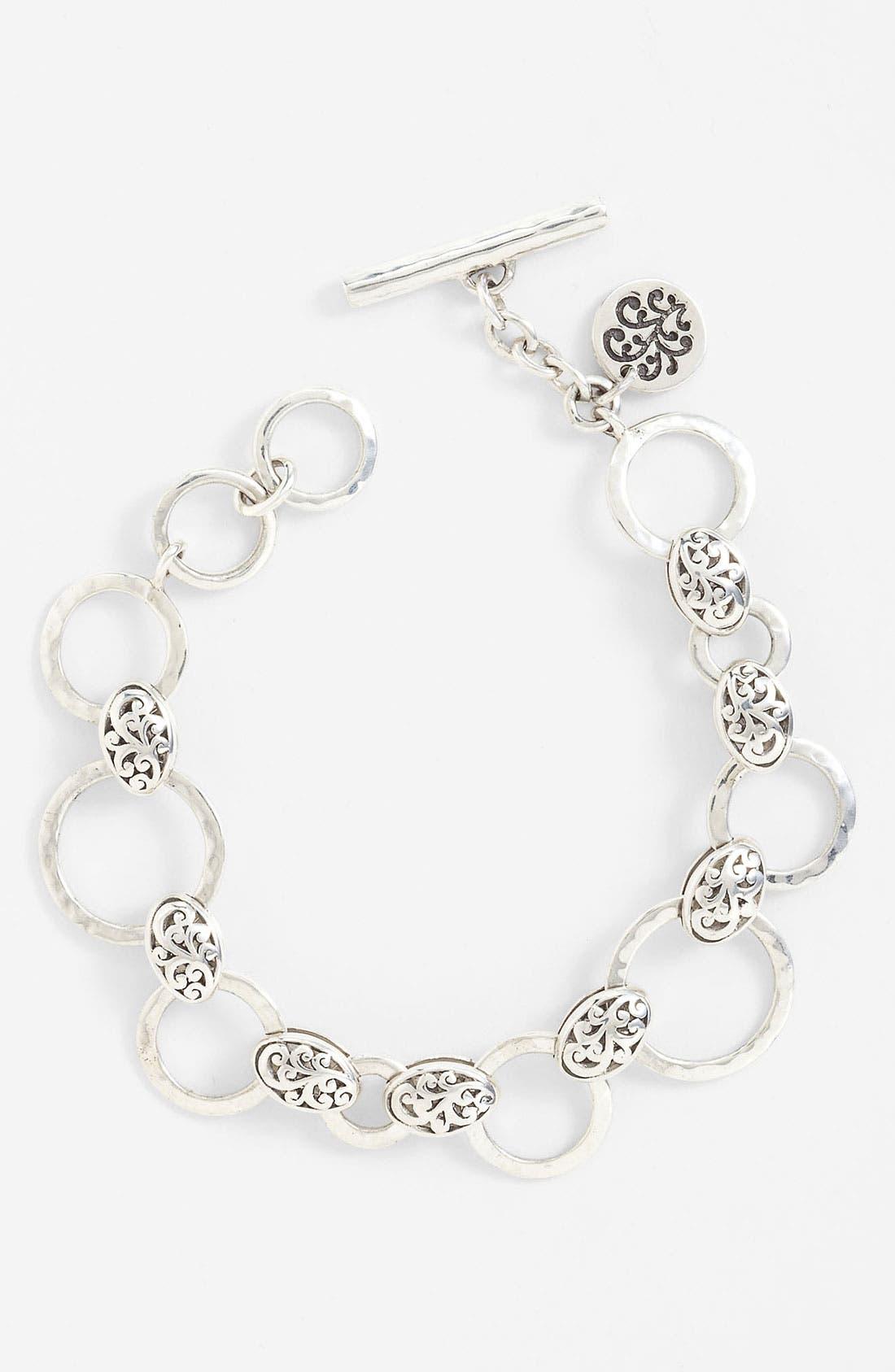 Alternate Image 1 Selected - Lois Hill Link Bracelet