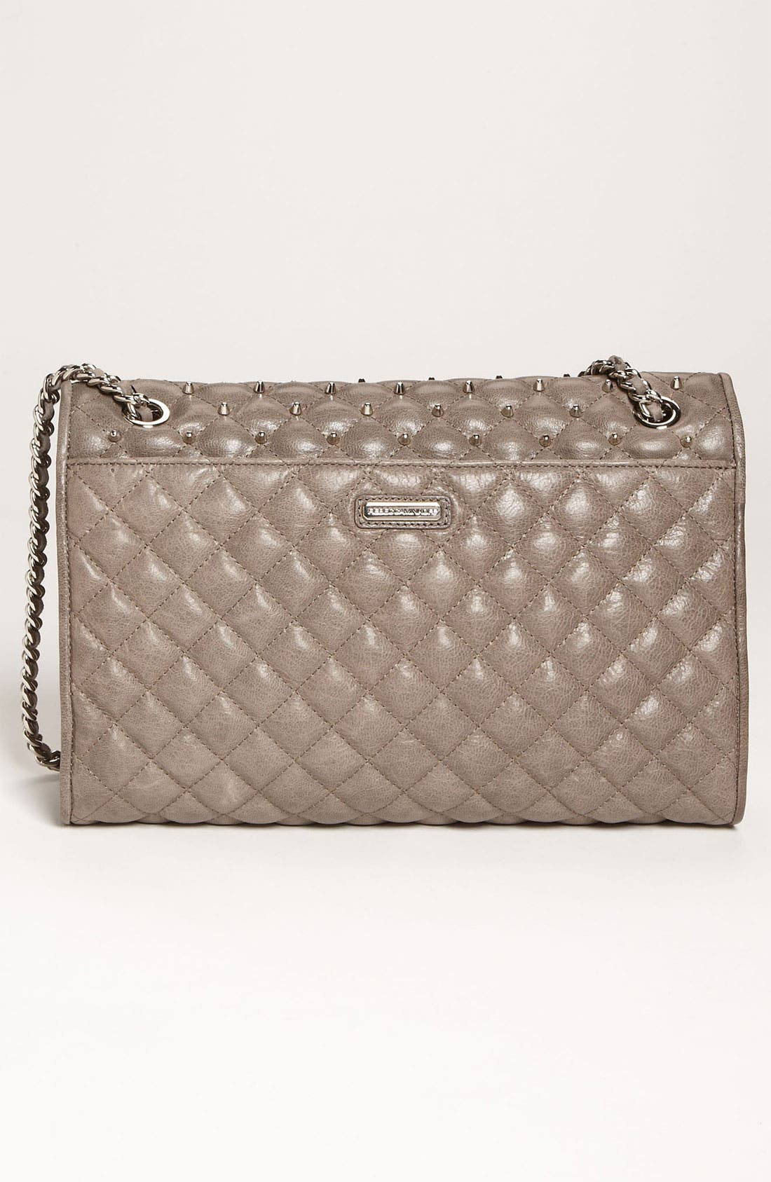 Alternate Image 4  - Rebecca Minkoff 'Affair - Large' Double Chain Shoulder Bag