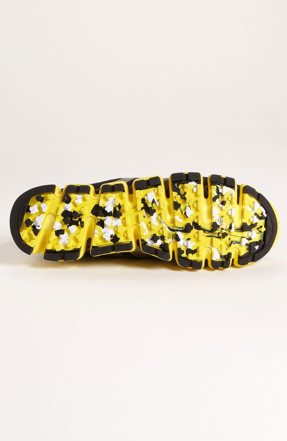 Alternate Image 4  - adidas 'CLIMAWARM® Blast' Running Shoe (Men) (Online Only)