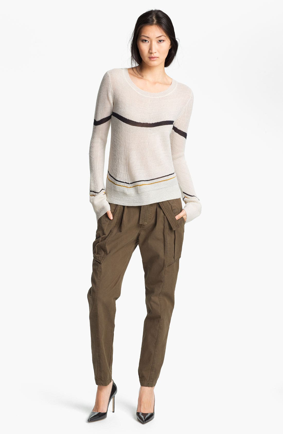 Alternate Image 1 Selected - A.L.C. 'Serra' Sweater